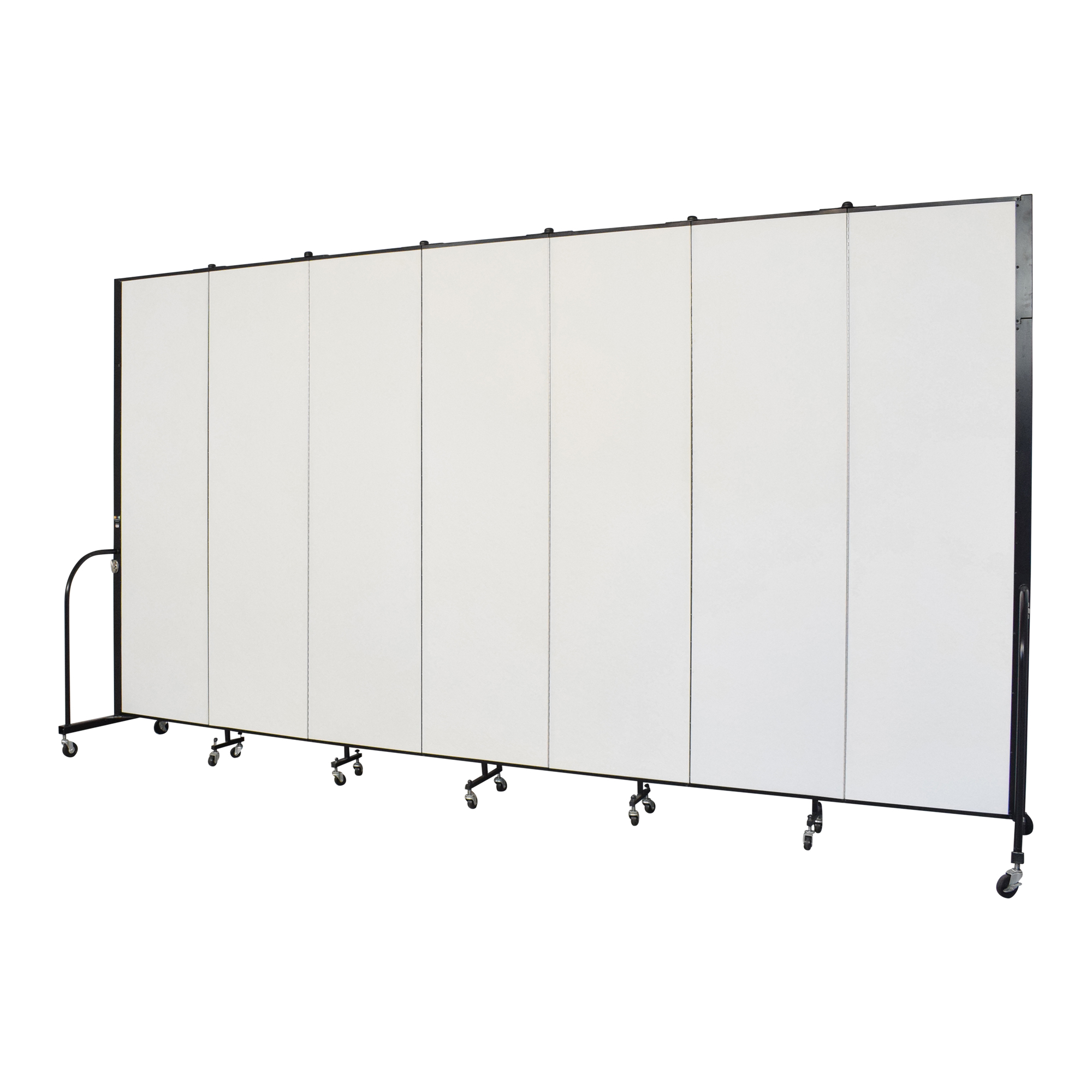 shop Screenflex Portable Room Divider Screenflex