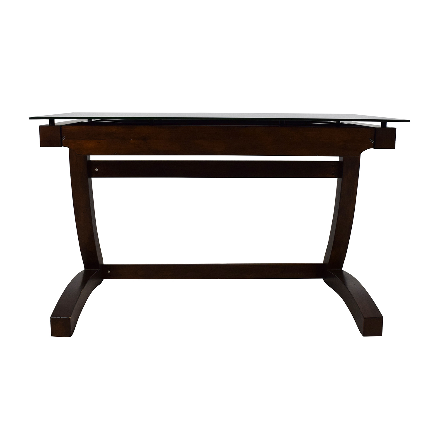 Raymour & Flanigan Raymour & Flanigan Innovation Computer Desk discount