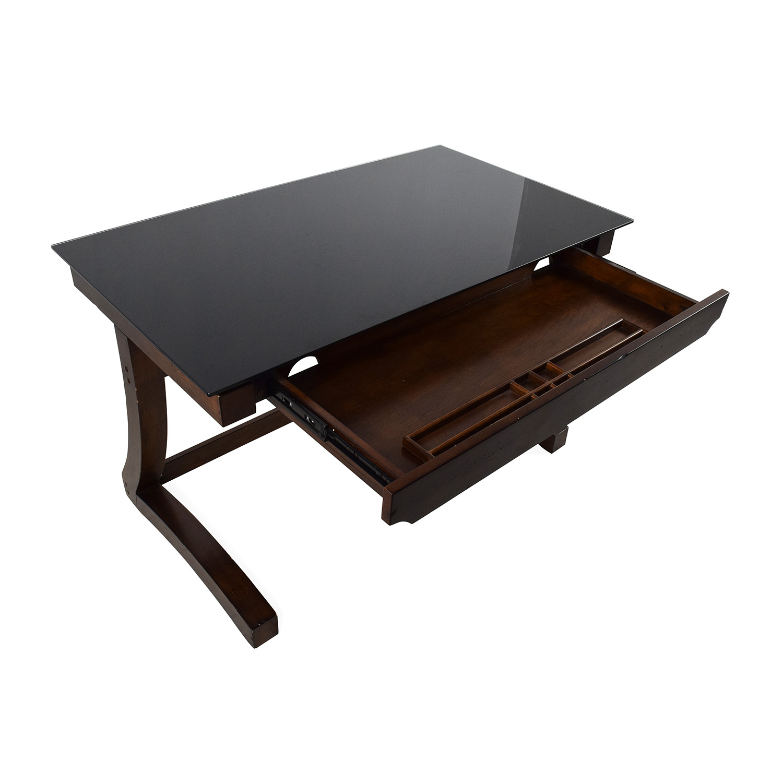 Raymour Flanigan Innovation Computer Desk