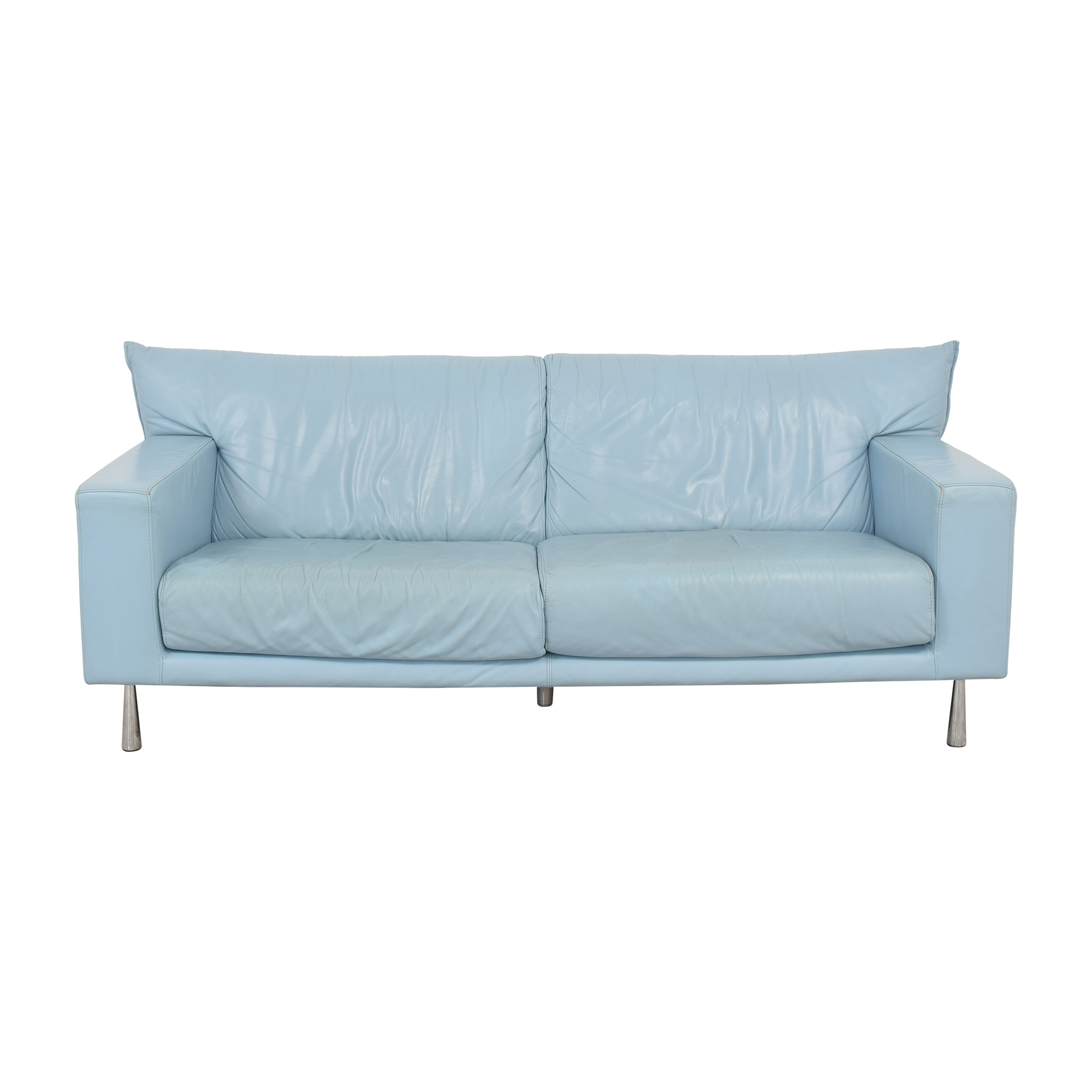 Maurice Villency Maurice Villency Modern Style Sofa dimensions