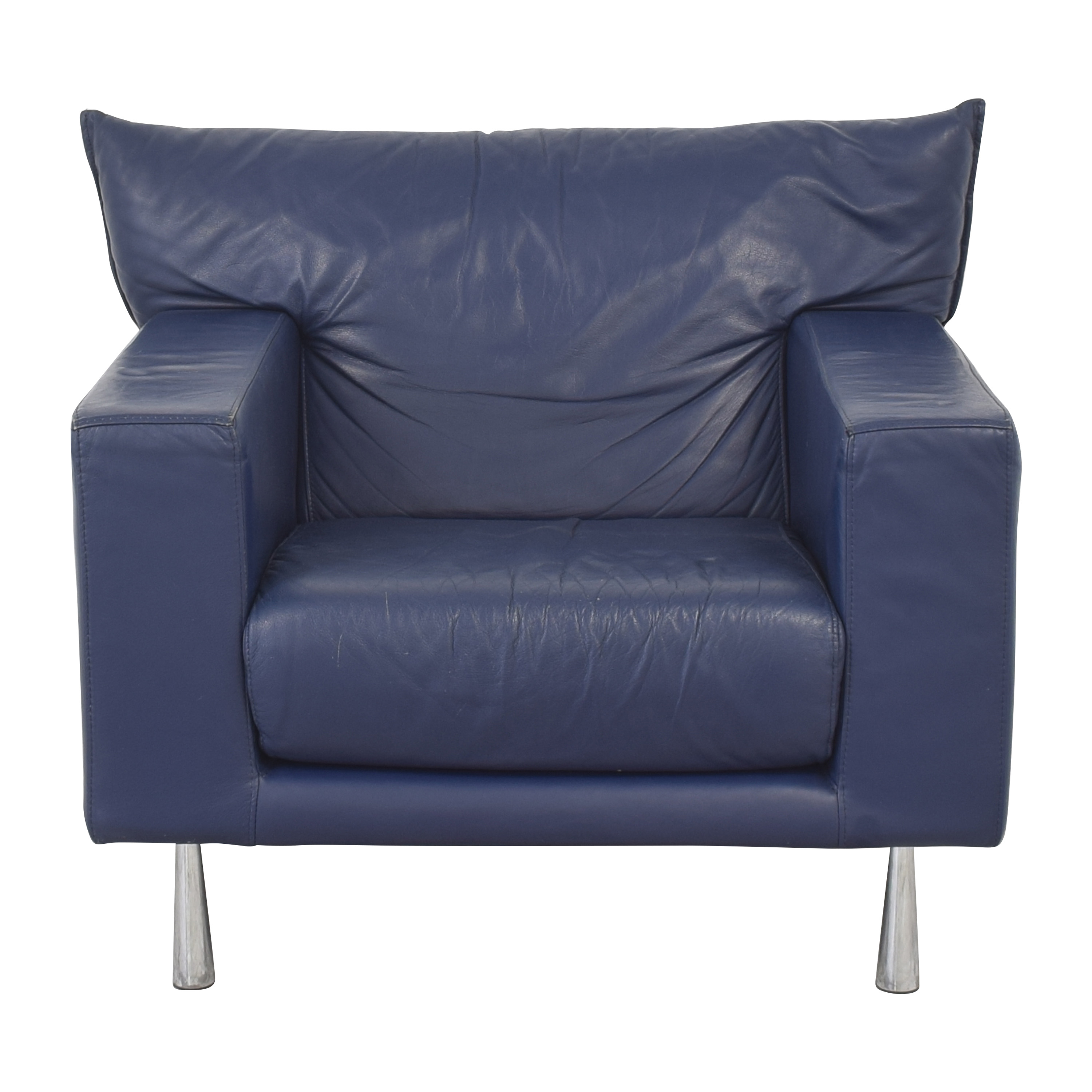 buy Modern Style Club Chair Maurice Villency Chairs