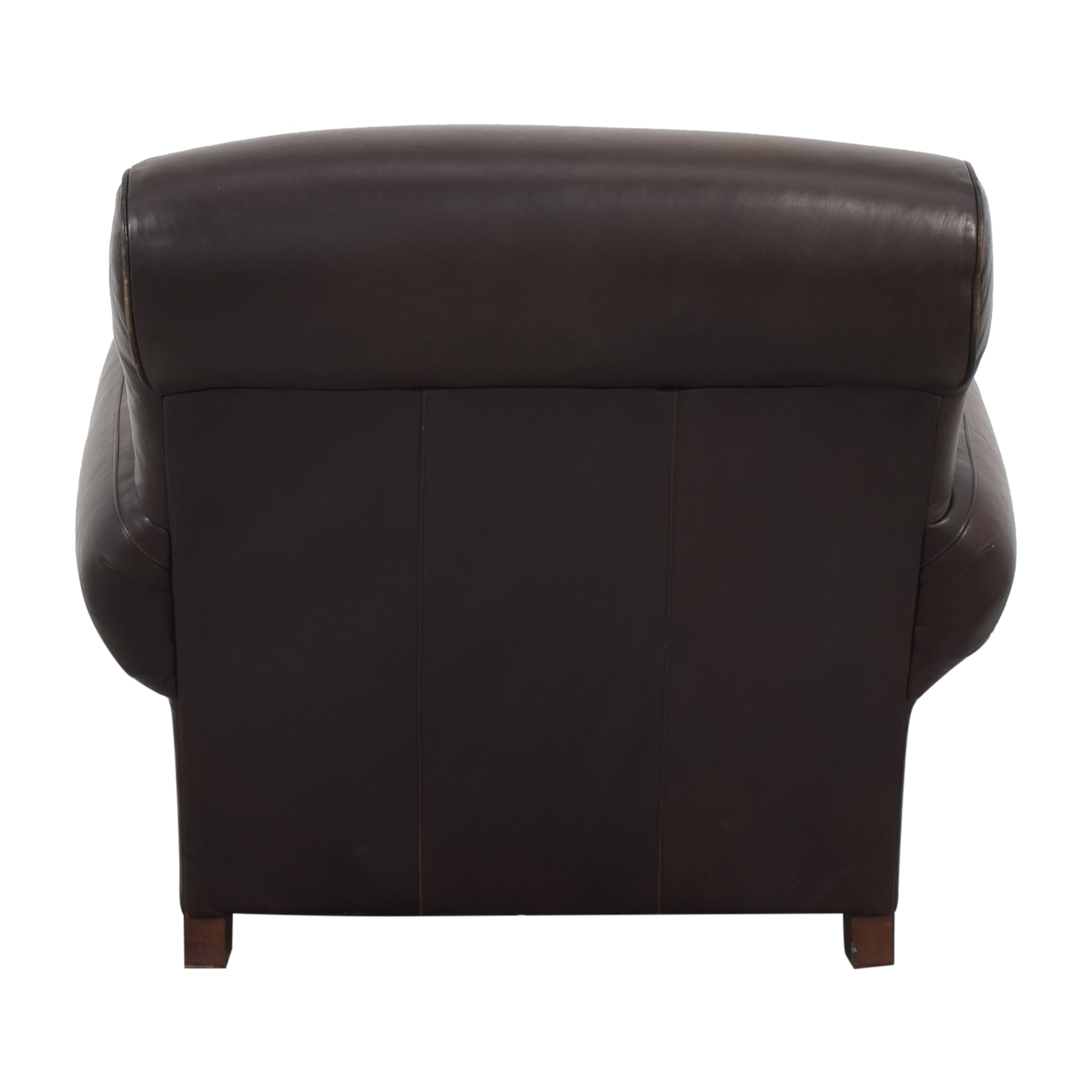 buy Pottery Barn Manhattan Armchair Pottery Barn Accent Chairs