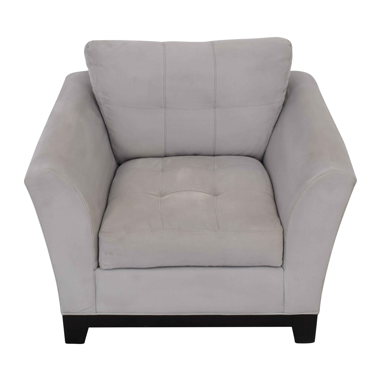 shop Raymour & Flanigan Lounge Chair Raymour & Flanigan Chairs