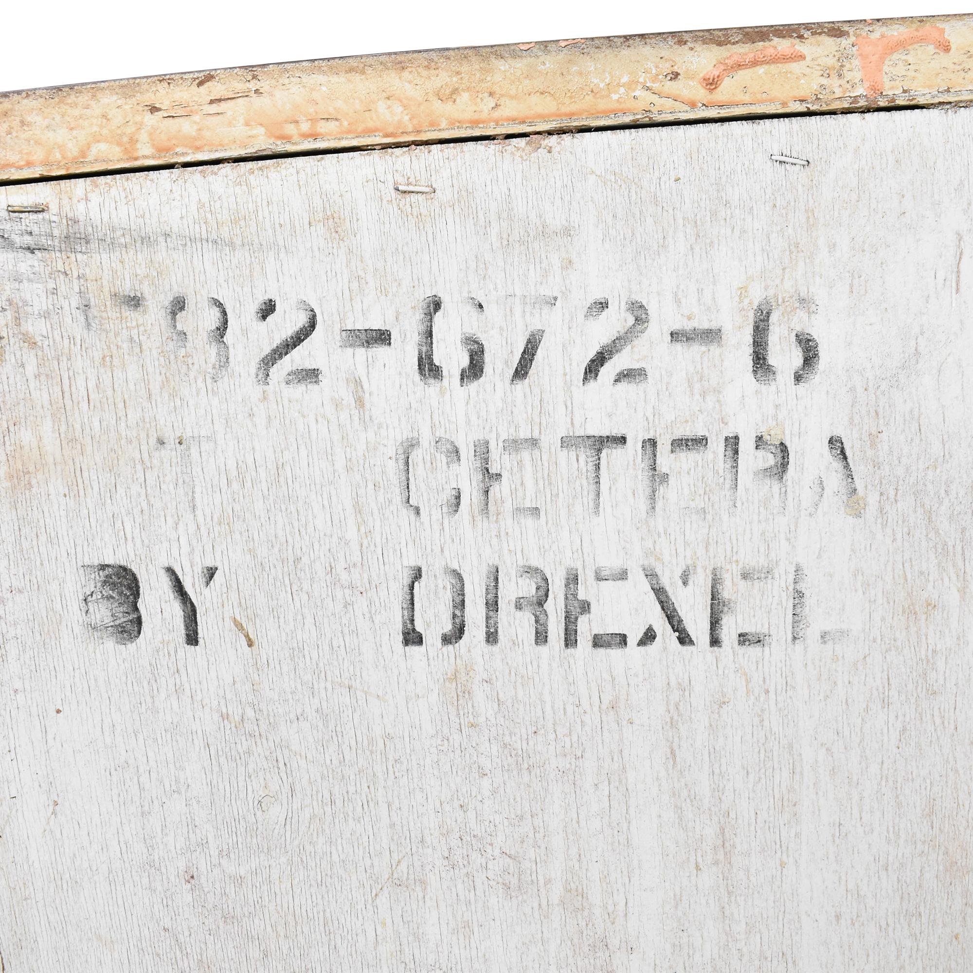 shop Drexel Vintage Sideboard Cabinet Drexel