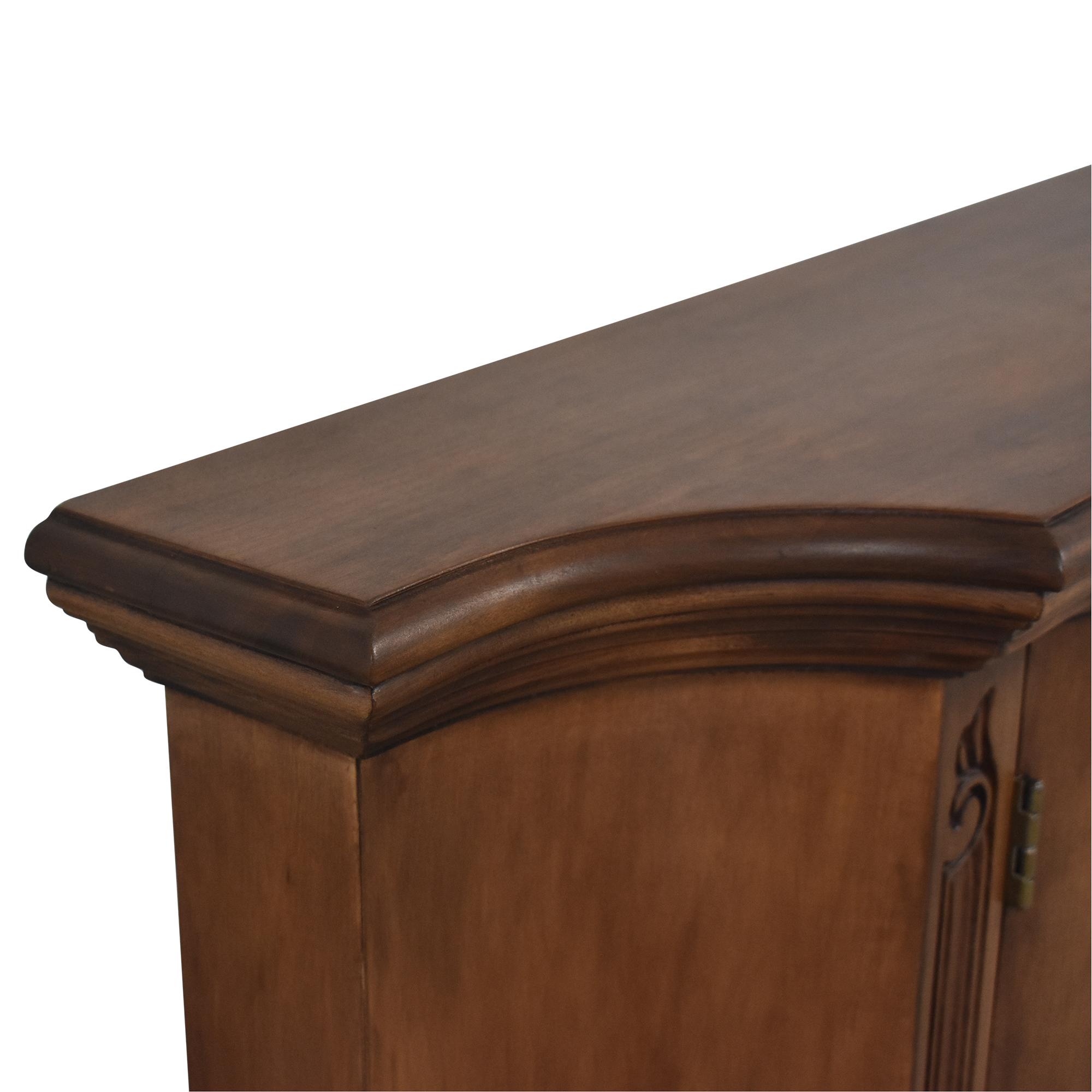 Drexel Vintage Sideboard Cabinet / Cabinets & Sideboards