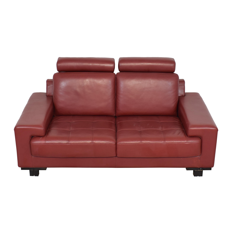 Kinwai Kinwai Modern Sofa nj