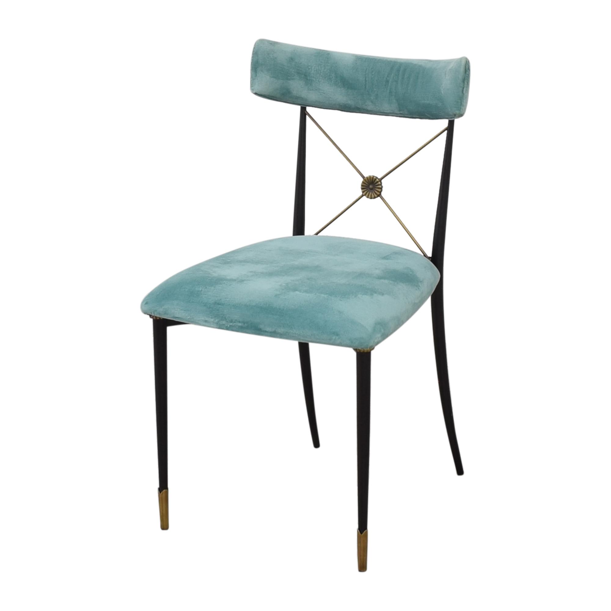 Jonathan Adler Jonathan Adler Rider Chair Chairs