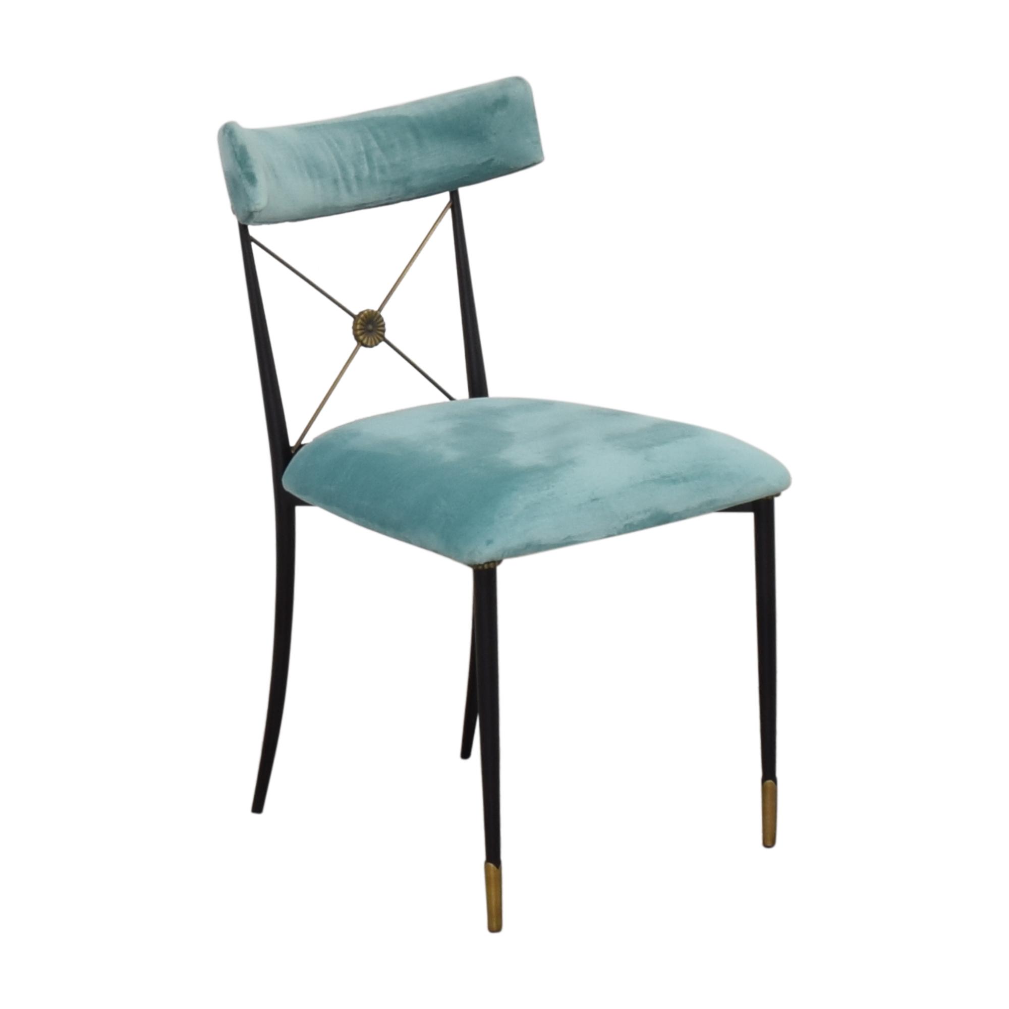 buy Jonathan Adler Rider Chair Jonathan Adler Chairs