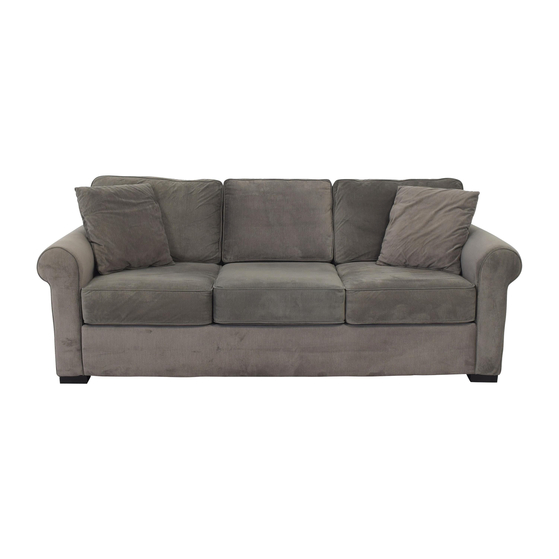 Macy's Macy's Remo II Sofa pa