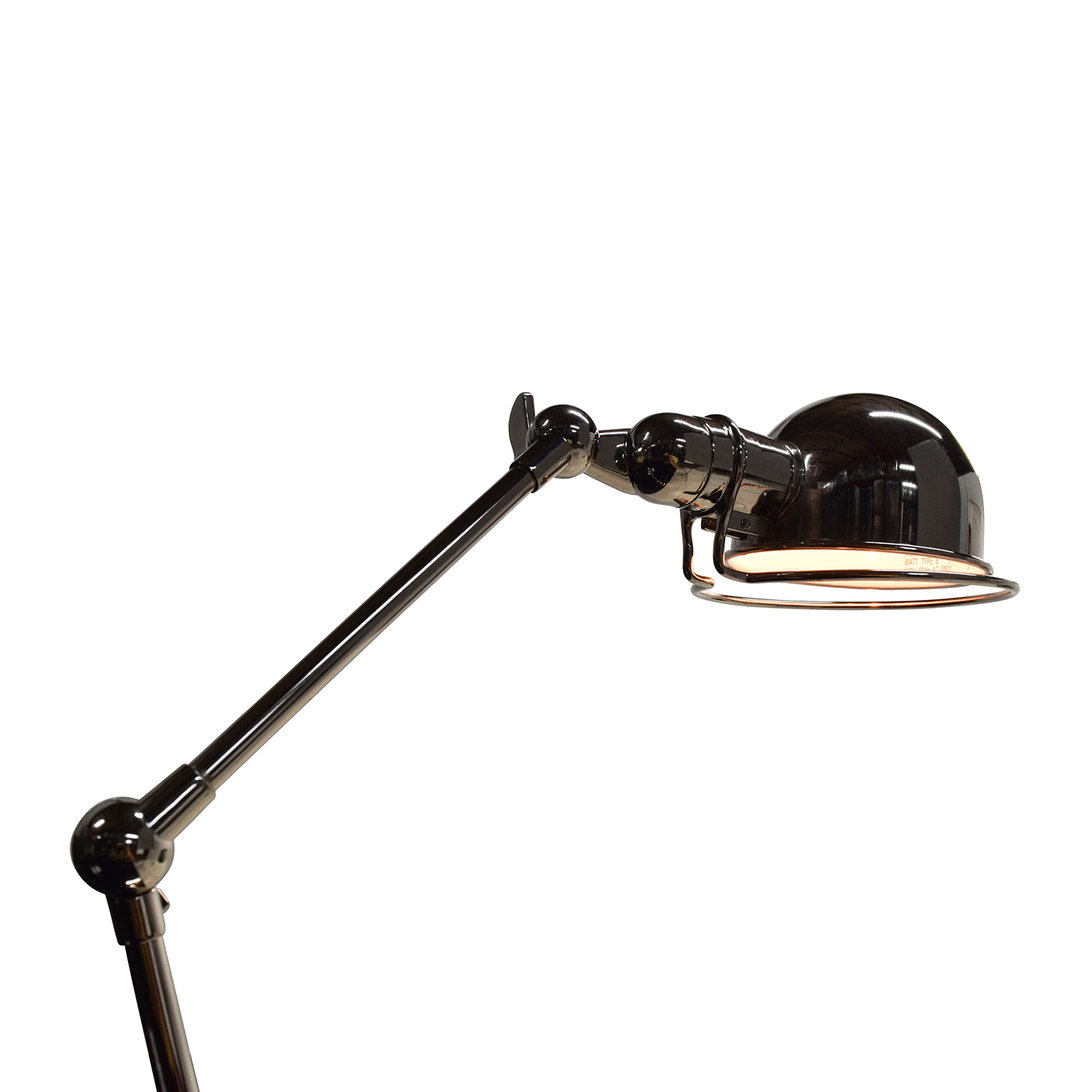 Restoration Hardware Restoration Hardware Atelier Task Table Lamp on sale