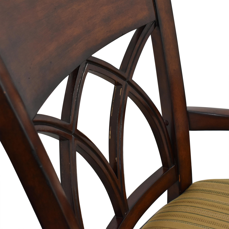 buy Bernhardt Bernhardt Upholstered Seat Armchairs online