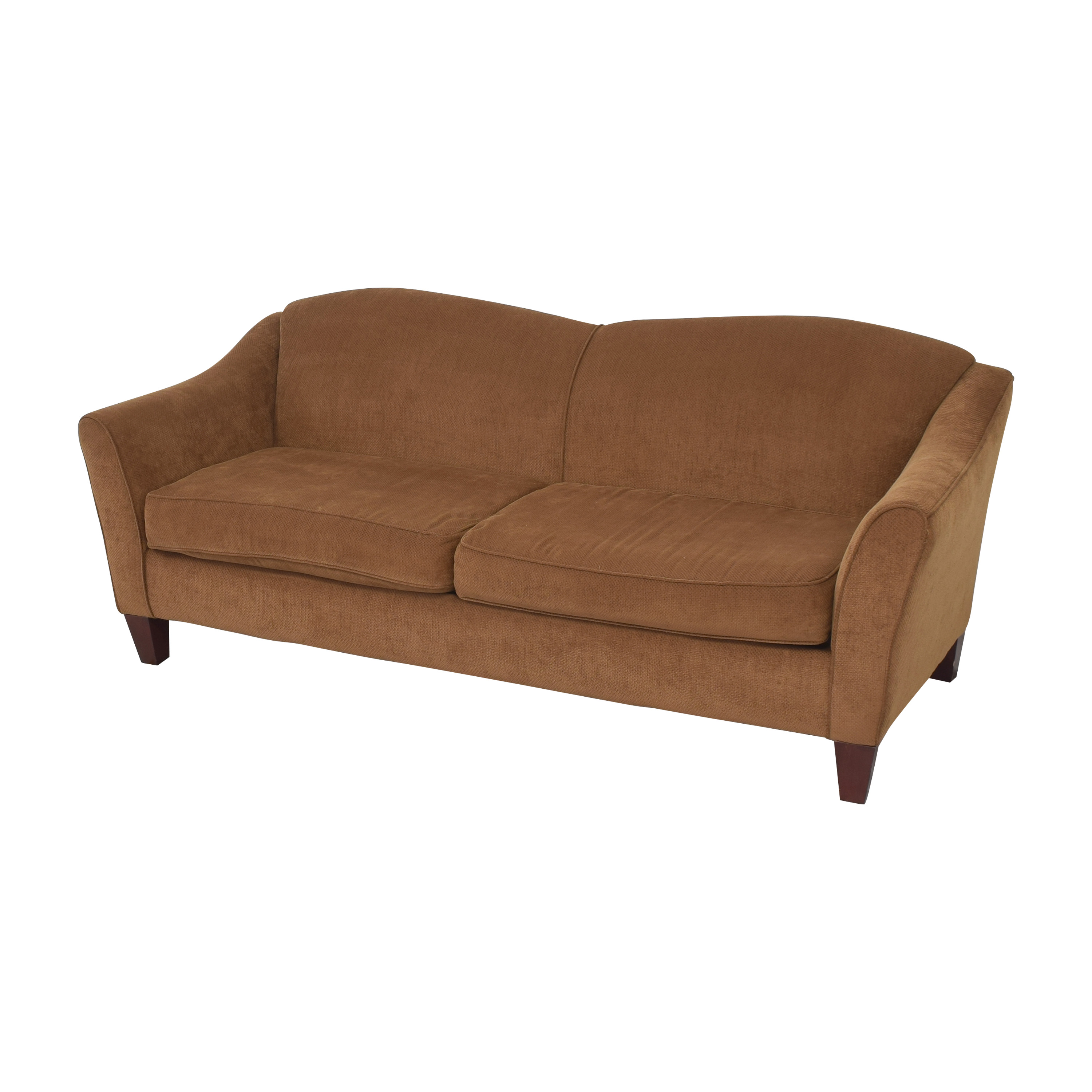 Klaussner Klaussner Two Cushion Sofa coupon