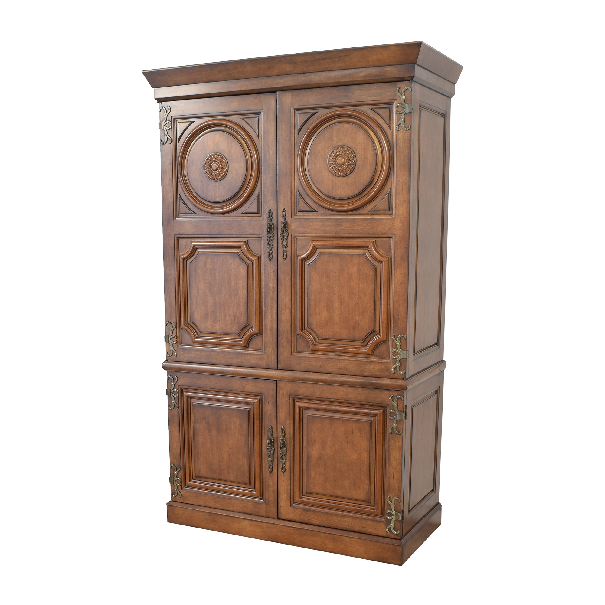 buy Century Furniture Tuscany Armoire Century Furniture