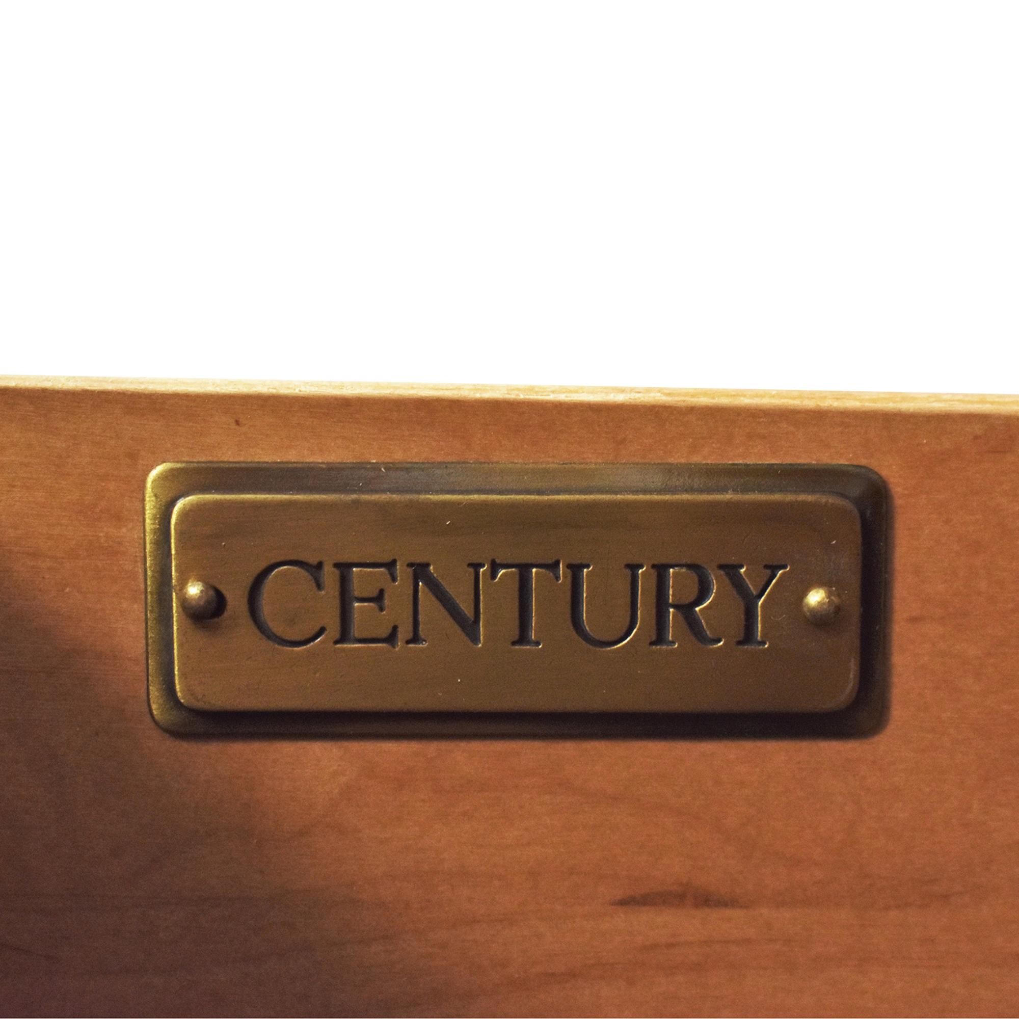 shop Century Furniture Tuscany Armoire Century Furniture Wardrobes & Armoires