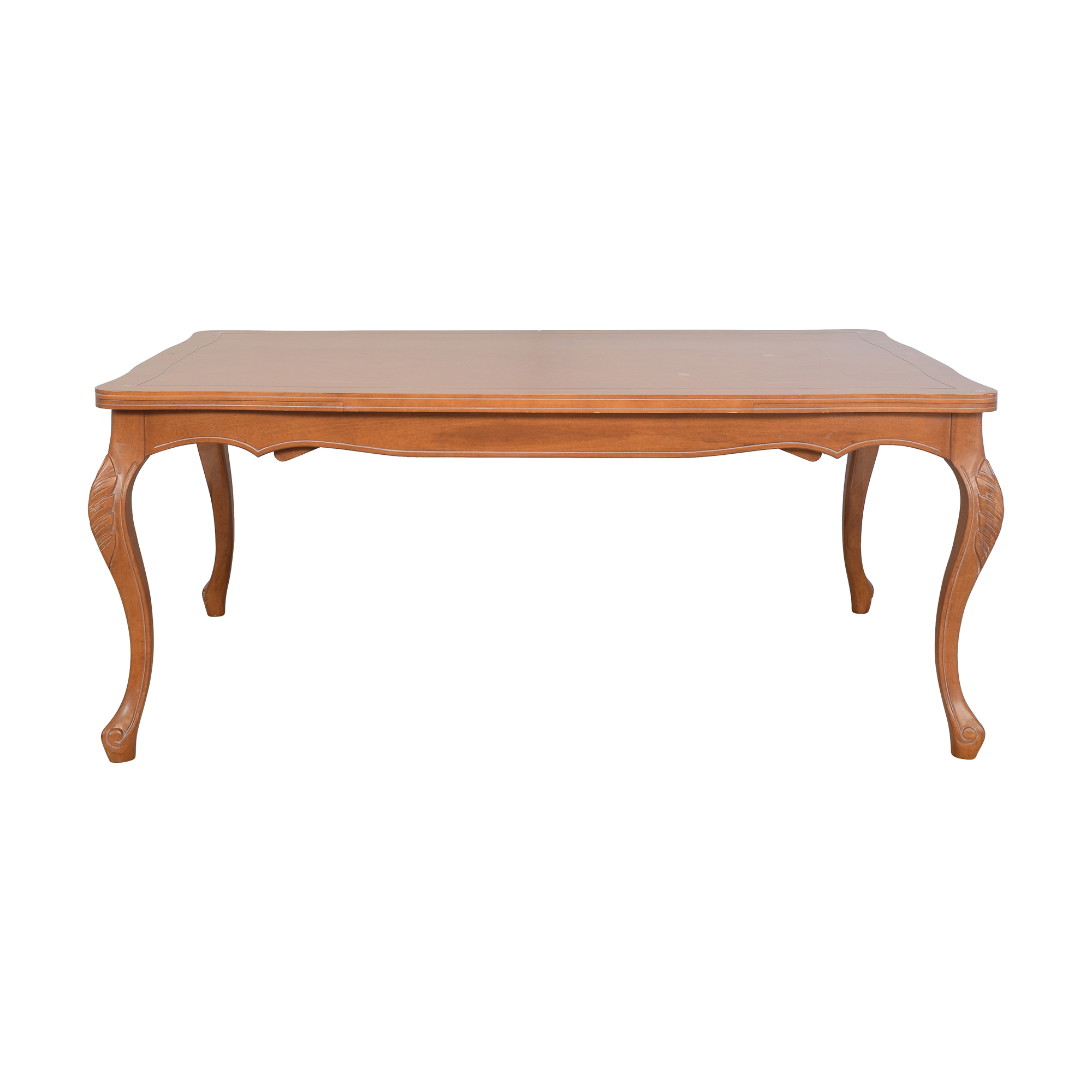 Extendable Dinner Table on sale