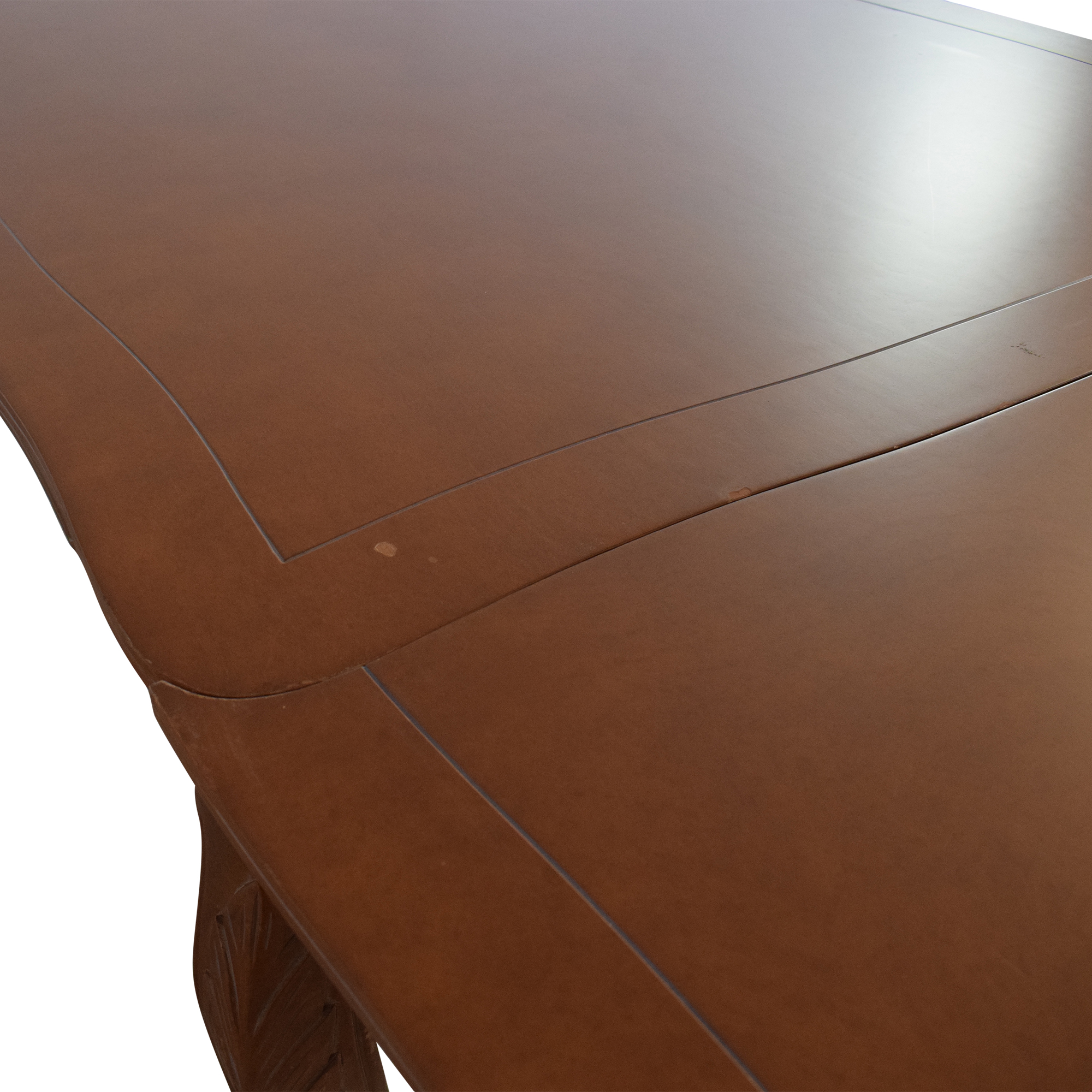 Extendable Dinner Table discount