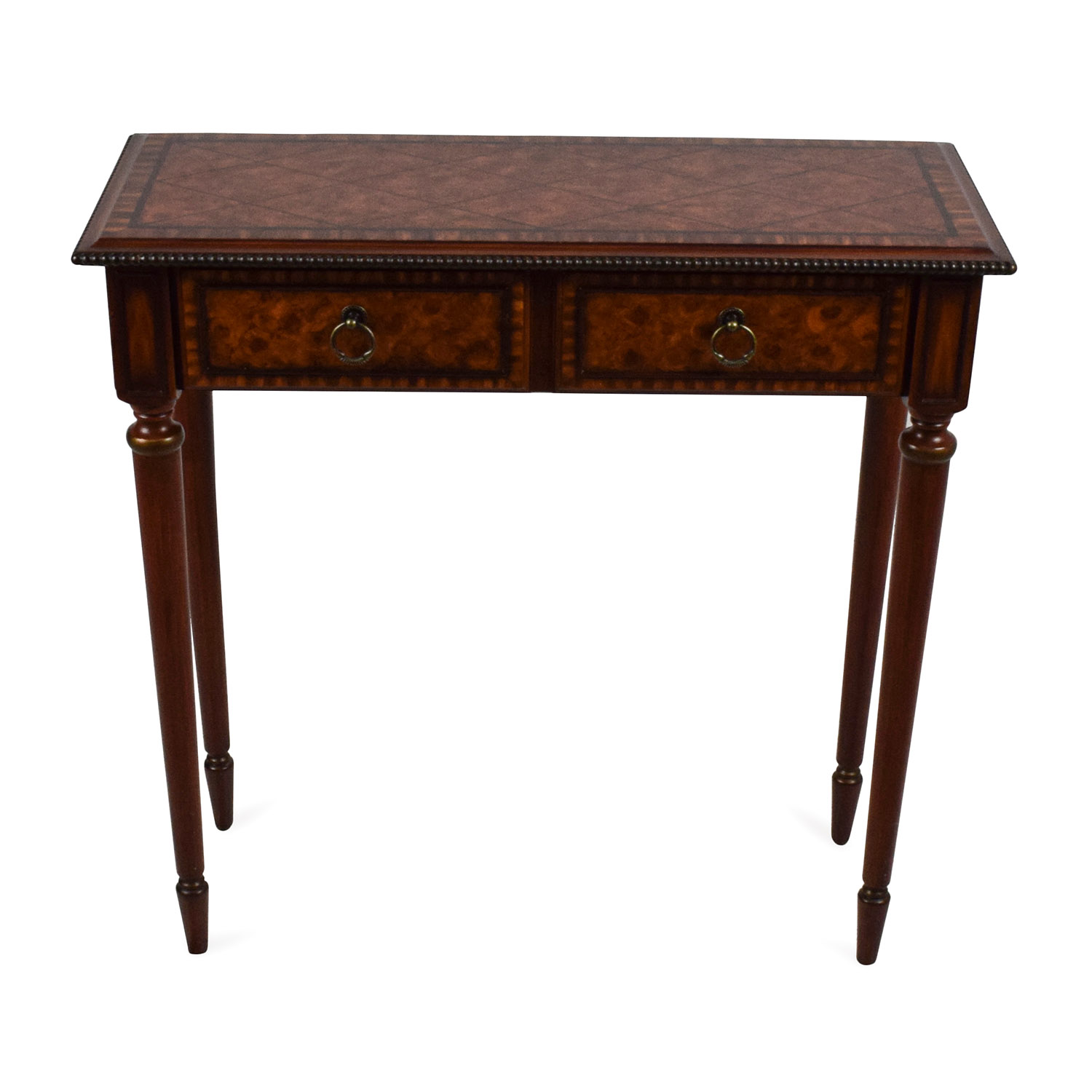 buy Wooden Vintage Accent Table