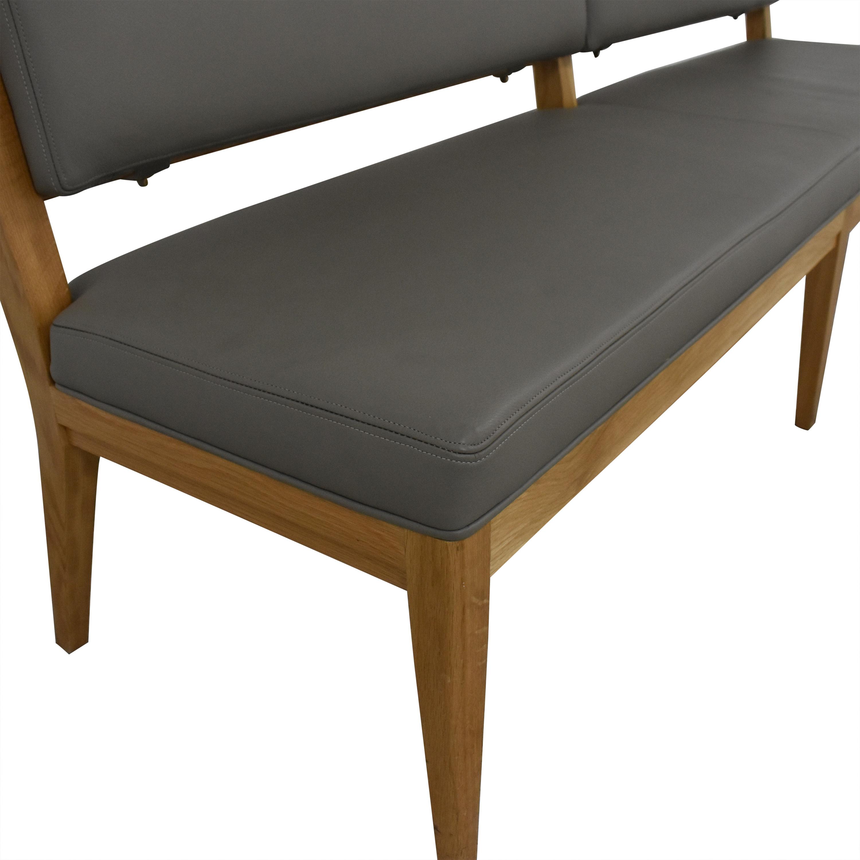 Revive Furniture Revive Furniture Custom Bench nj