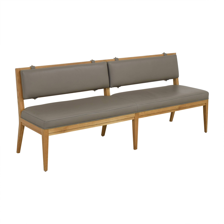 Revive Furniture Revive Furniture Custom Bench dimensions