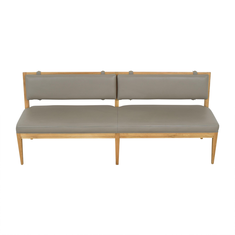 Revive Furniture Revive Furniture Custom Bench coupon