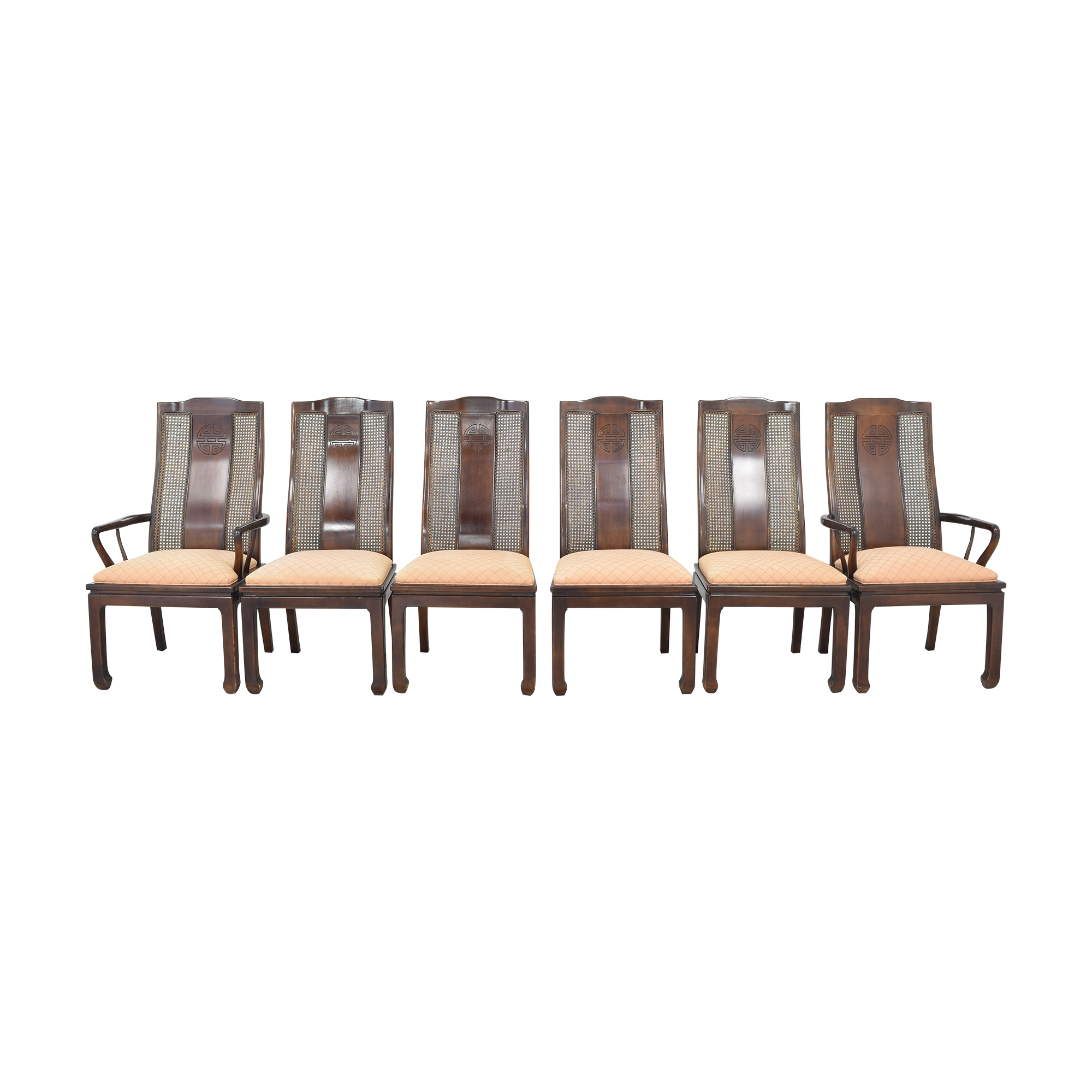 shop Bernhardt Shibui Dining Chairs Bernhardt Chairs