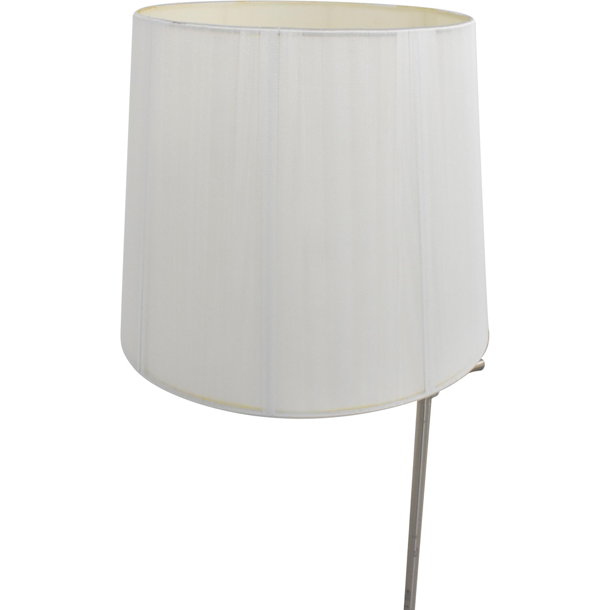 Gracious Home Swing Arm Floor Lamp sale