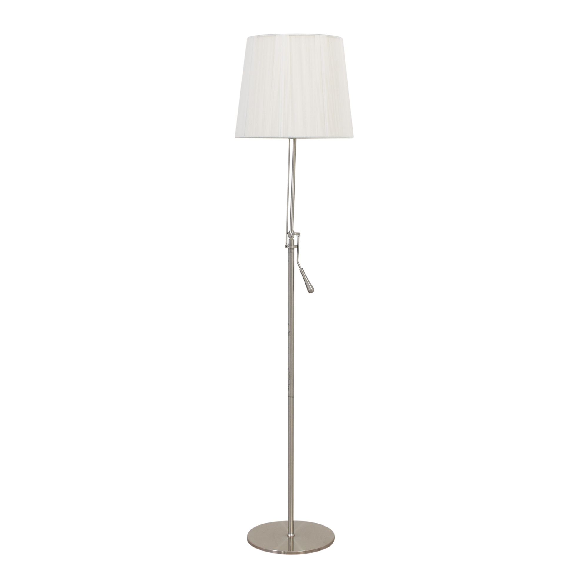 Gracious Home Gracious Home Swing Arm Floor Lamp used