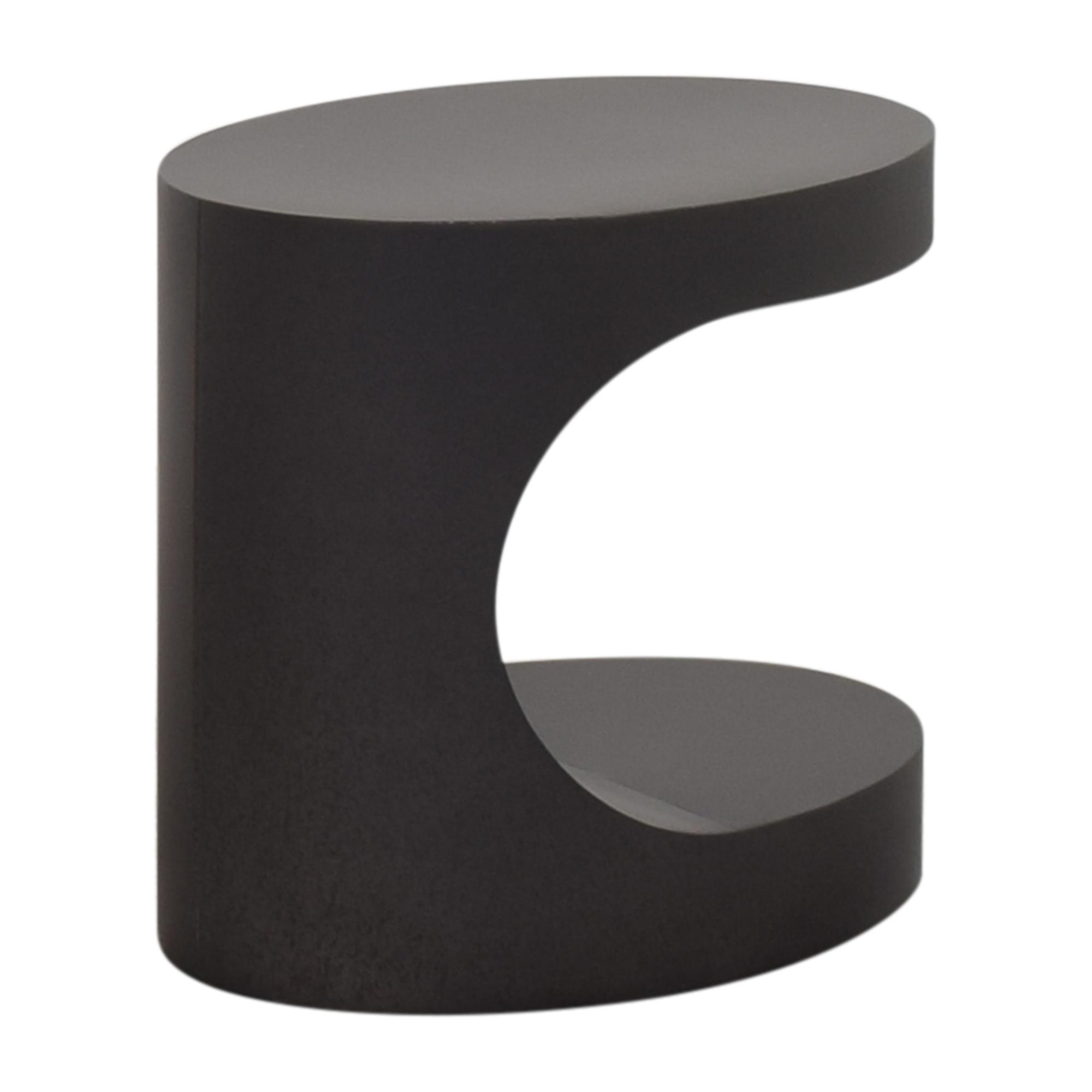 buy Room & Board Room & Board Ellipse C-Table online