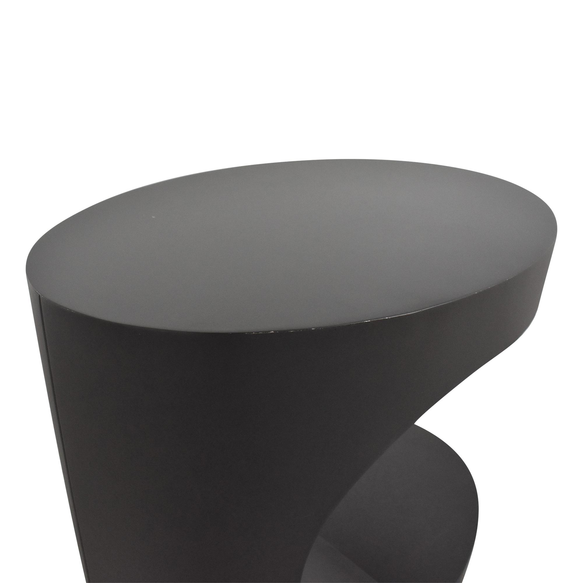 buy Room & Board Ellipse C-Table Room & Board Tables