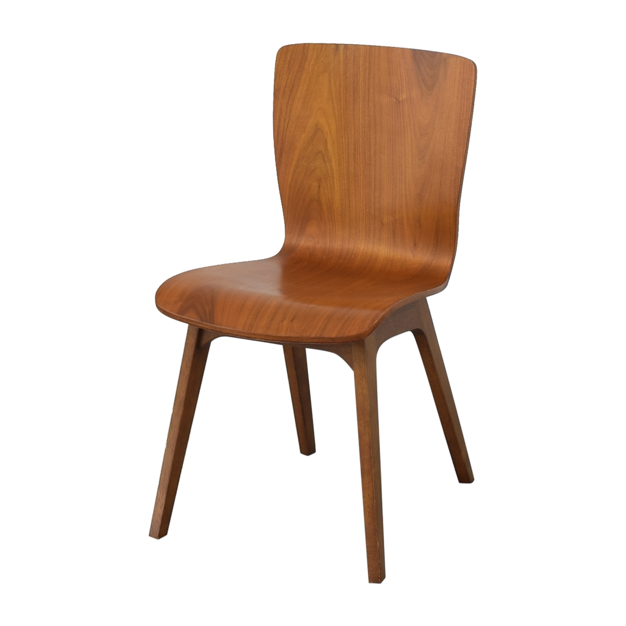 West Elm Crest Brentwood Chairs / Chairs