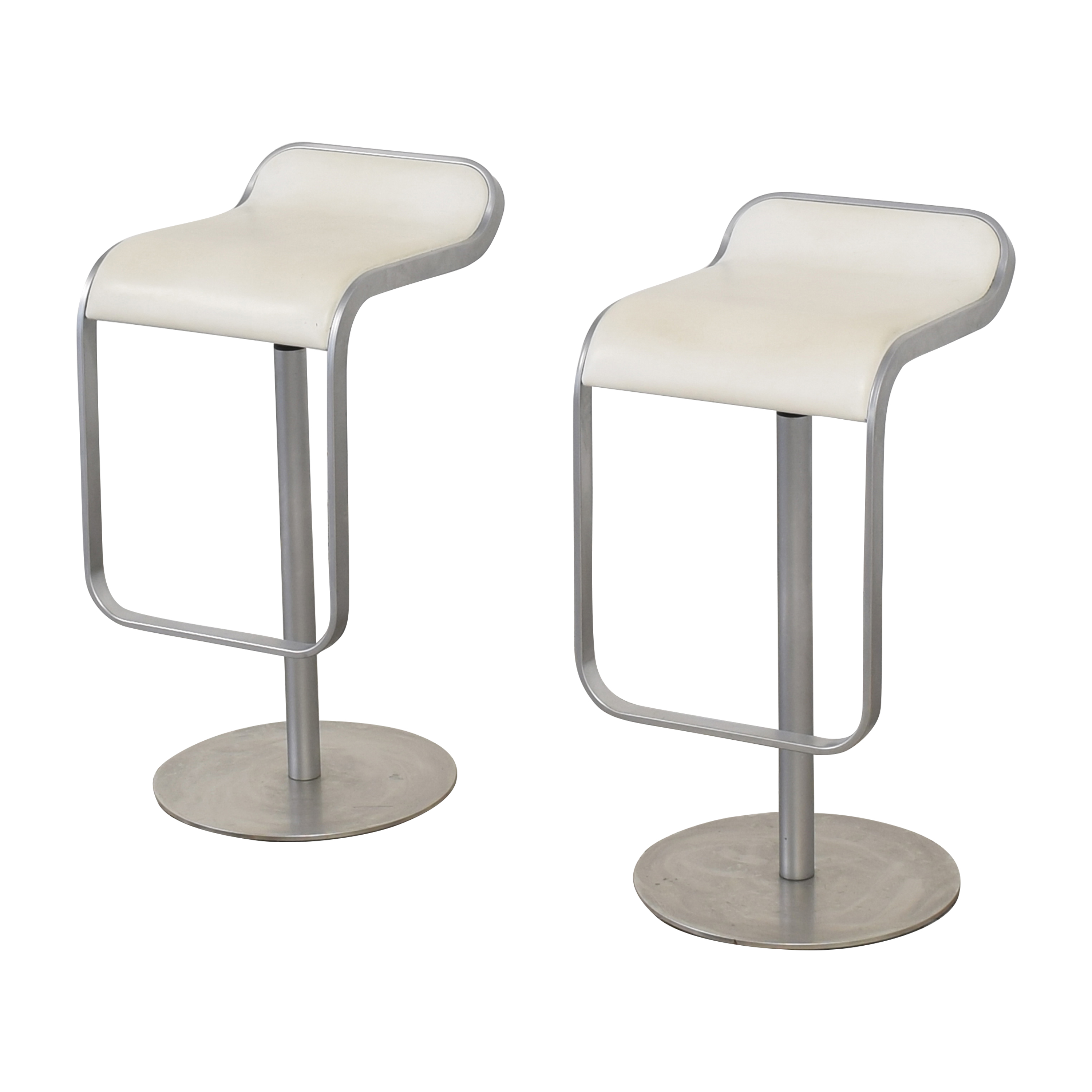 Design Within Reach Design Within Reach LEM Piston Stools dimensions