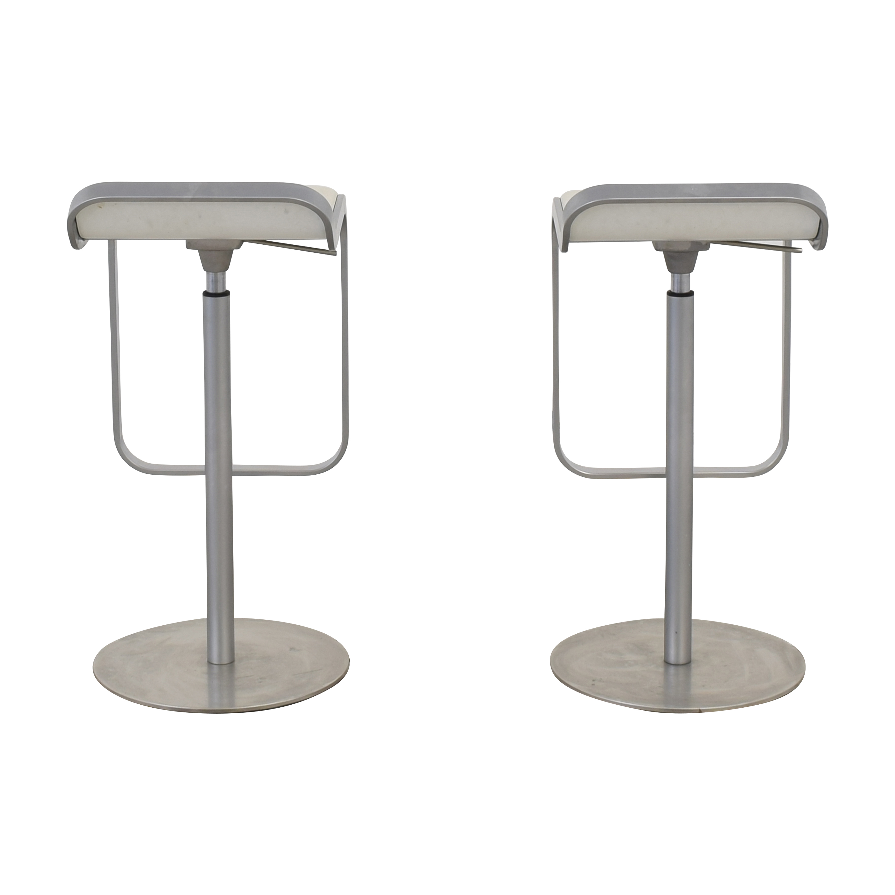 buy Design Within Reach LEM Piston Stools Design Within Reach Chairs