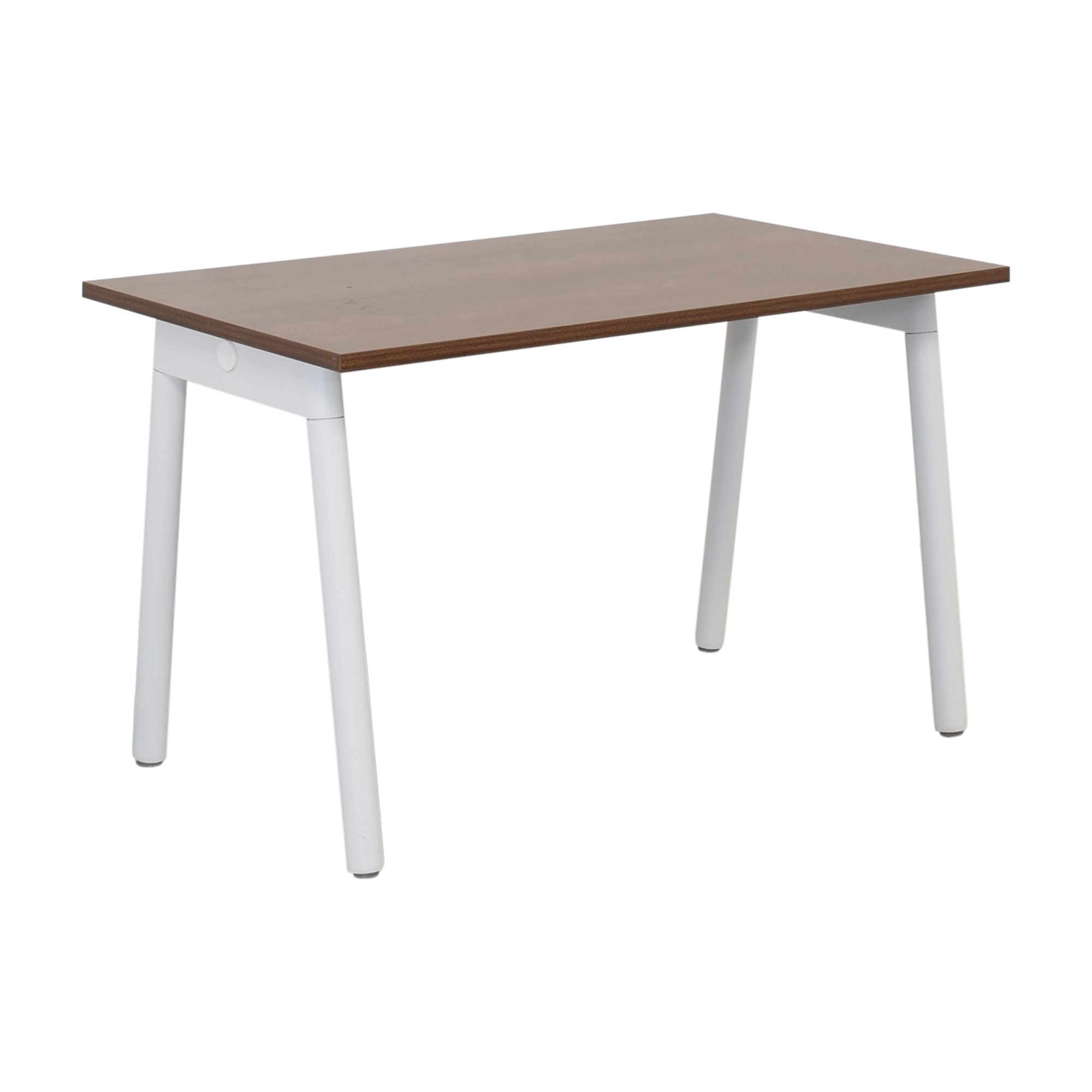 Poppin Poppin Series A Single Desk for One ct