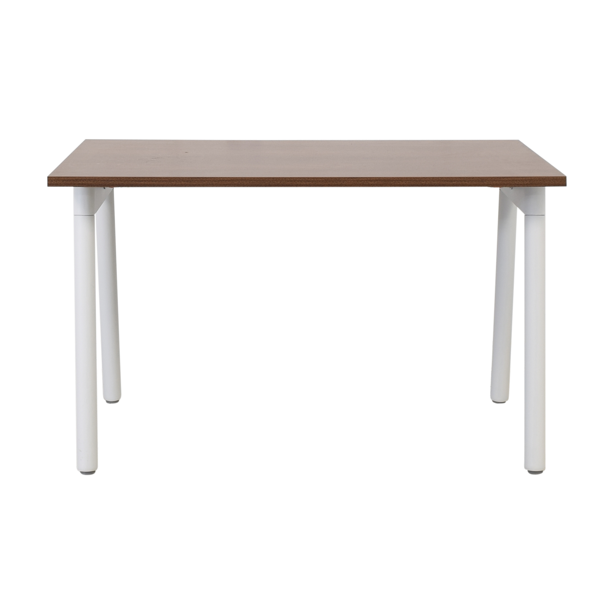 Poppin Series A Single Desk for One sale