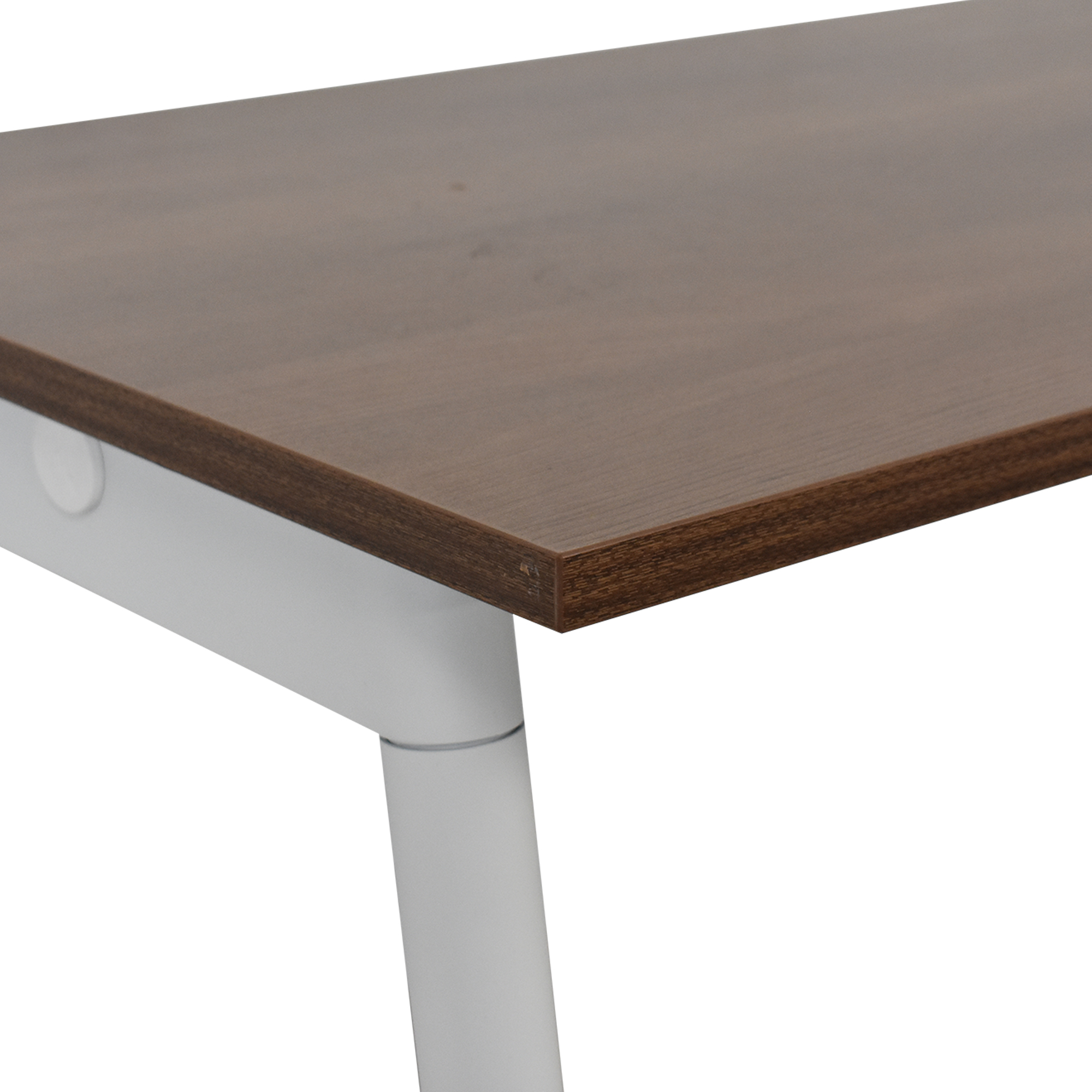 Poppin Series A Single Desk for One Poppin