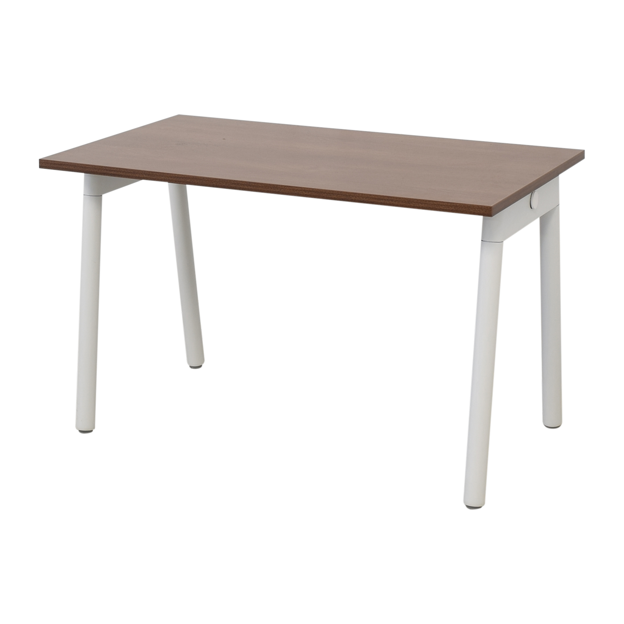 Poppin Poppin Series A Single Desk for One Home Office Desks