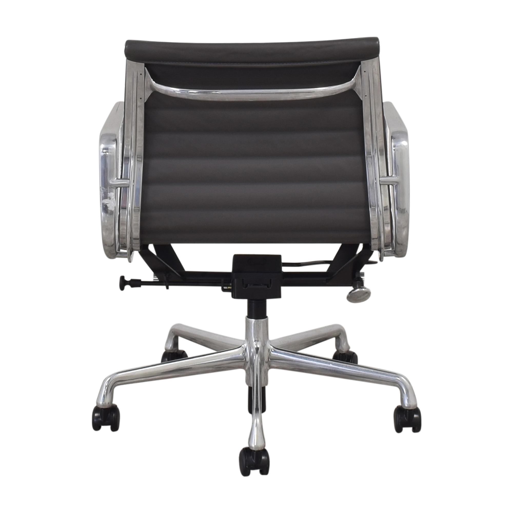 Herman Miller Herman Miller Eames Aluminum Group Management Chair