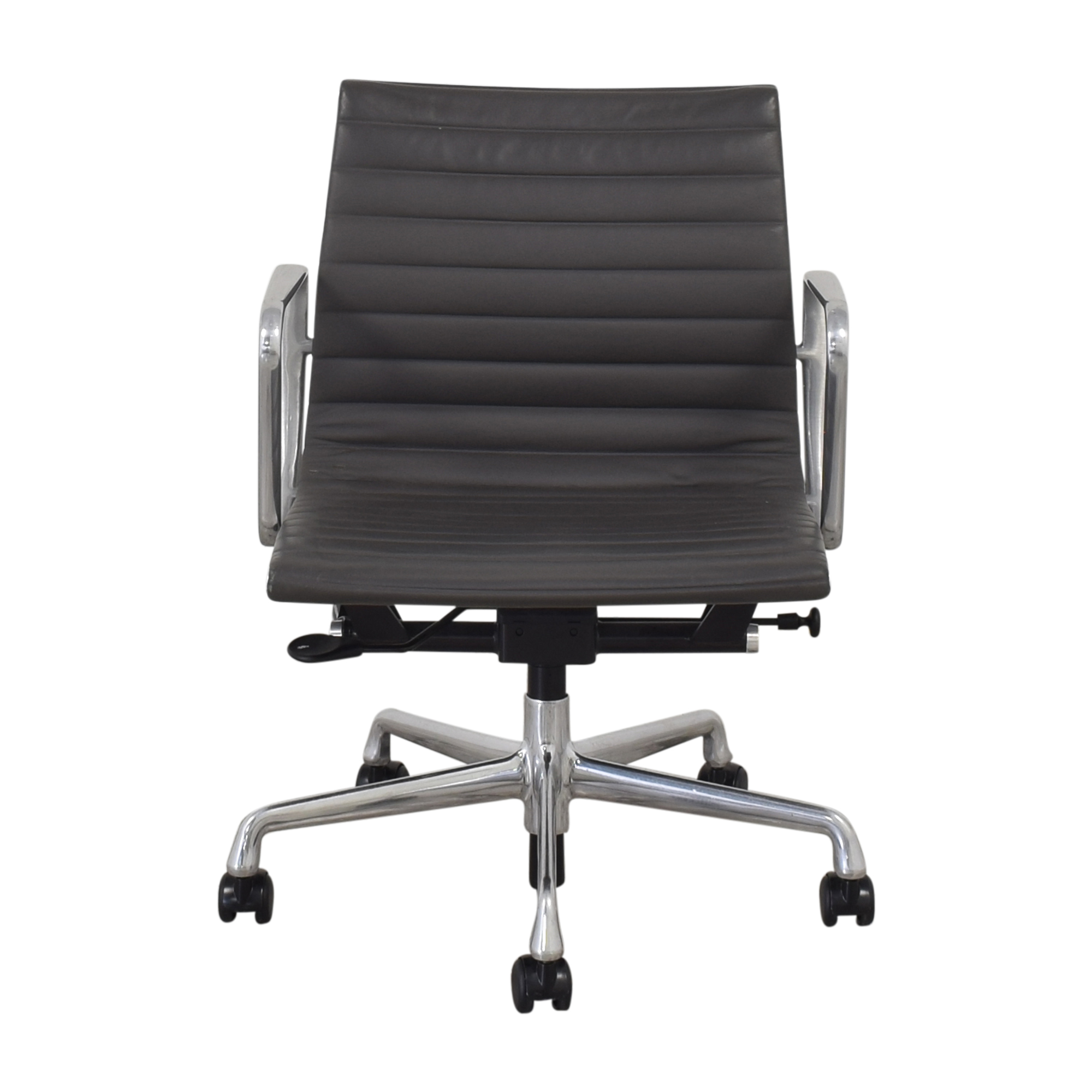Herman Miller Herman Miller Eames Aluminum Group Management Chair nyc