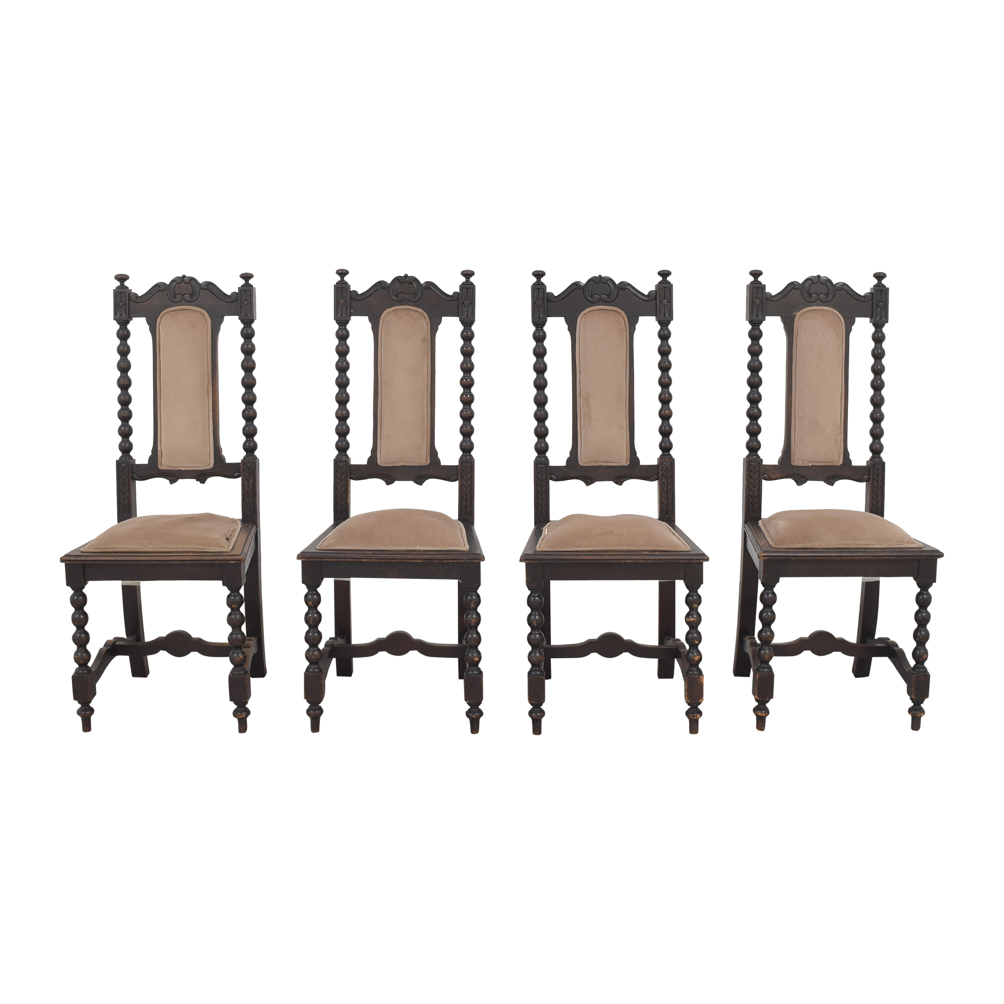 ABC Carpet & Home ABC Carpet & Home Dining Room Chairs ma