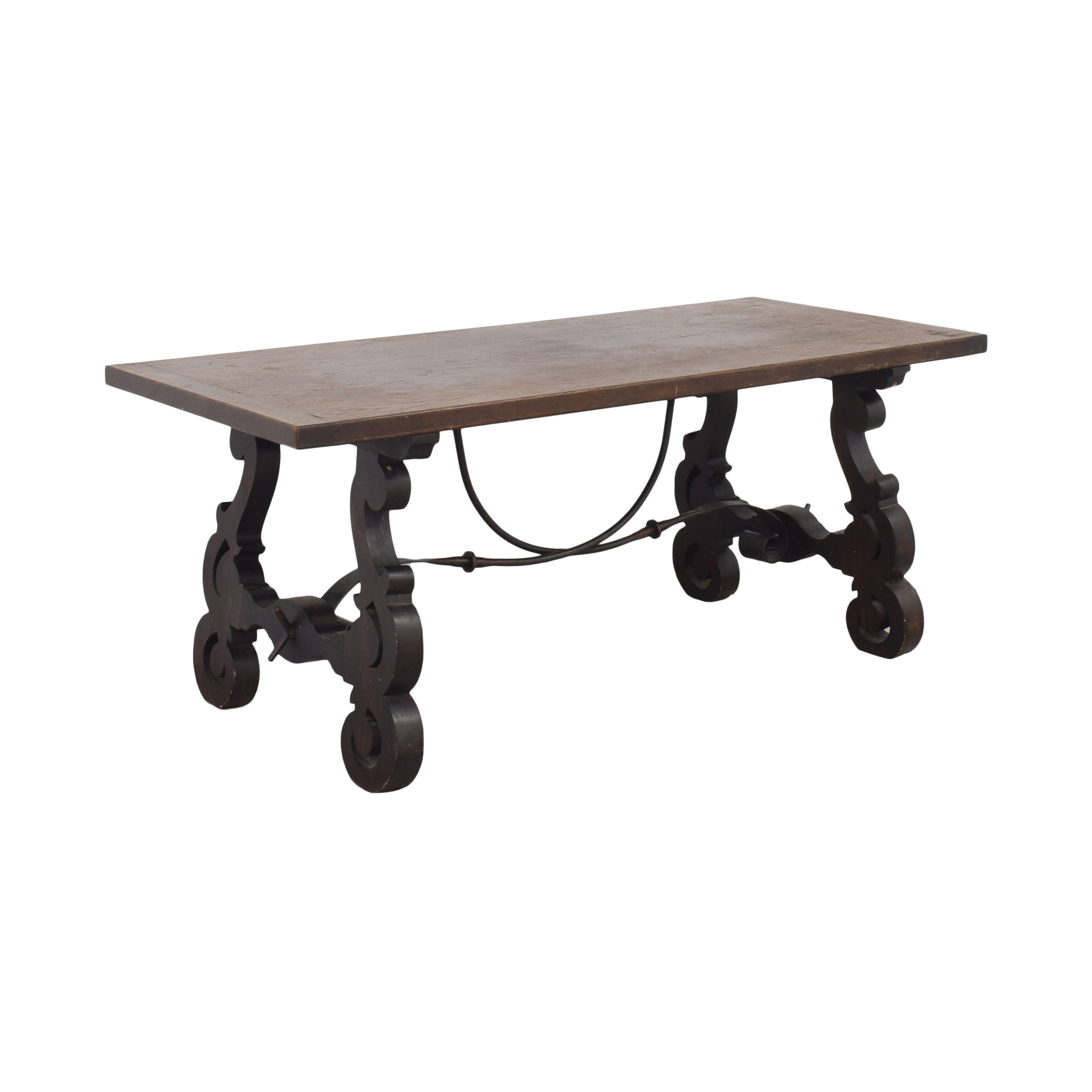 ABC Carpet & Home ABC Carpet & Home Dining Table discount