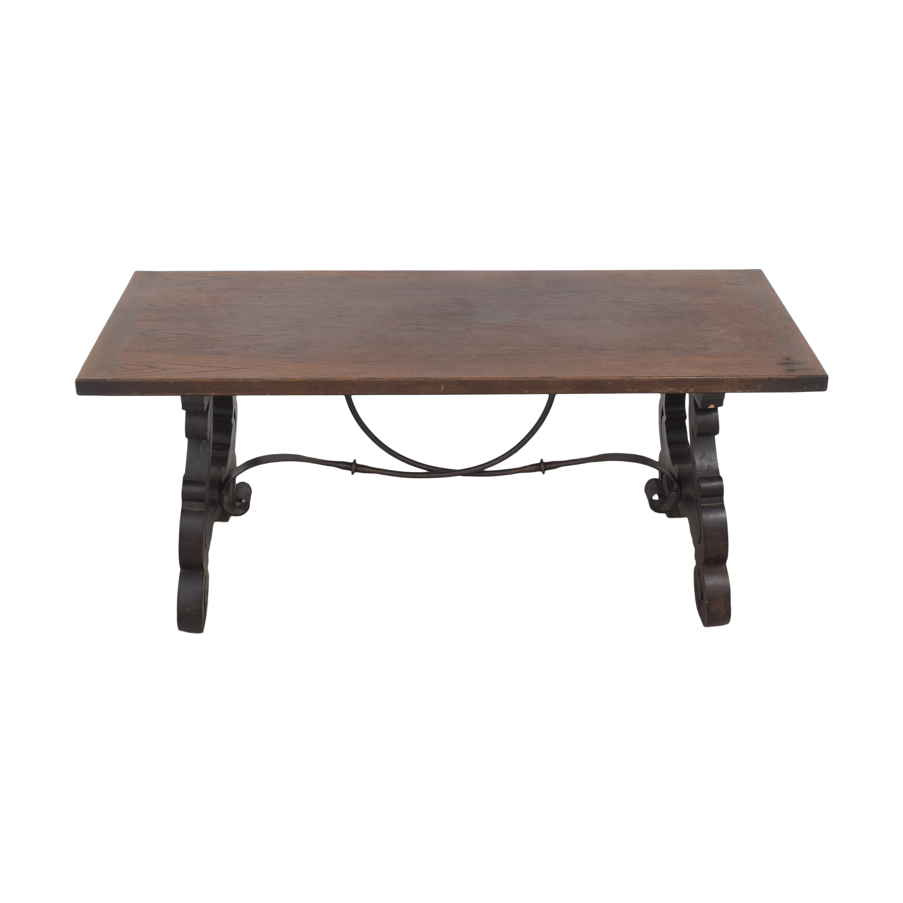 shop ABC Carpet & Home Dining Table ABC Carpet & Home