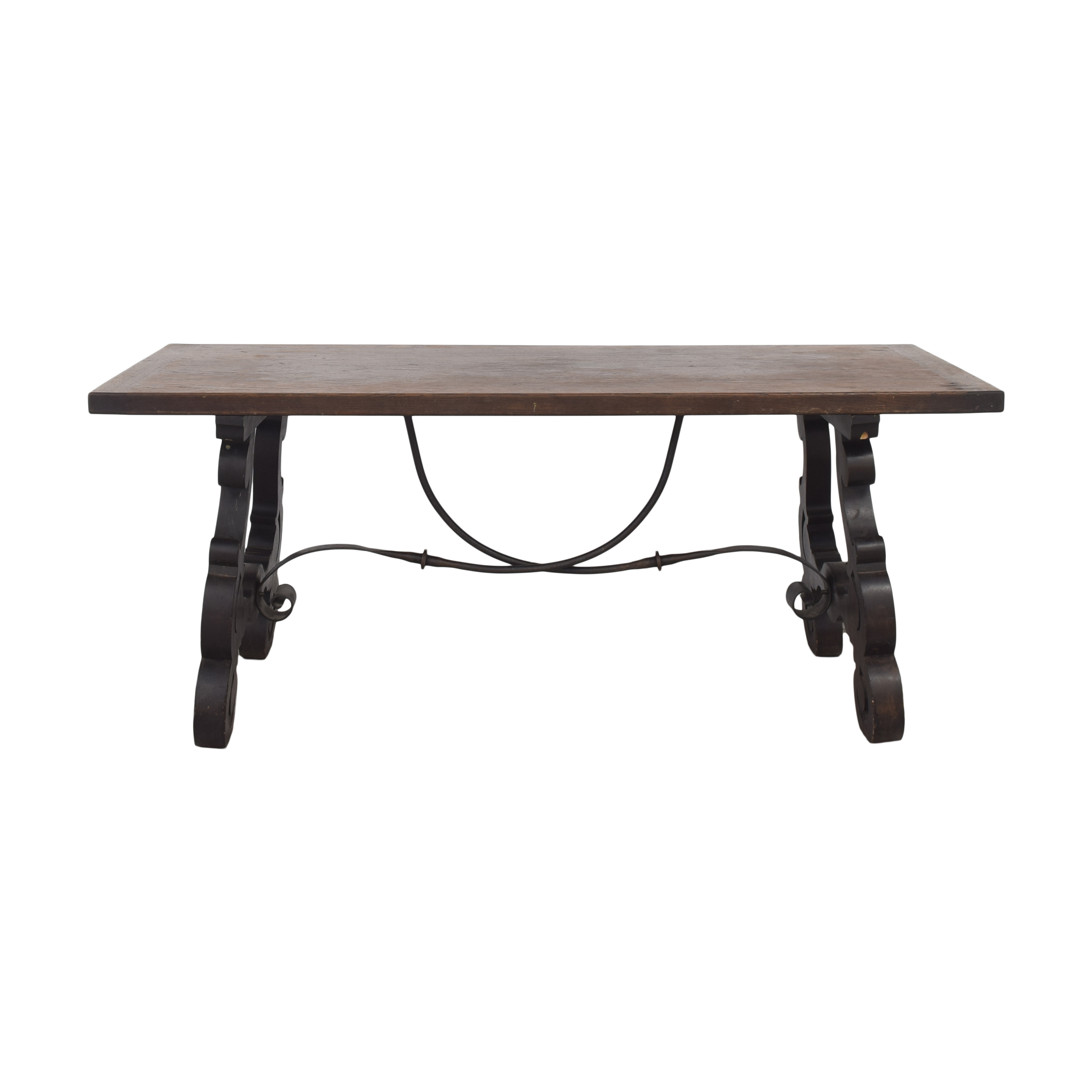 shop ABC Carpet & Home Dining Table ABC Carpet & Home Dinner Tables