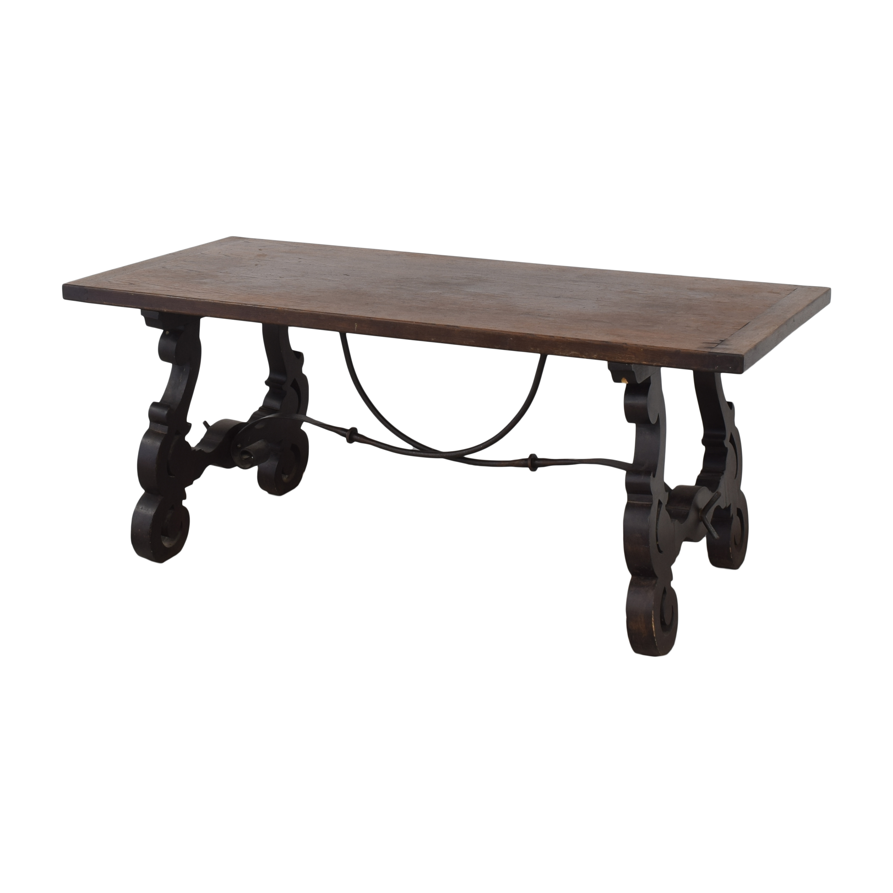 ABC Carpet & Home ABC Carpet & Home Dining Table for sale