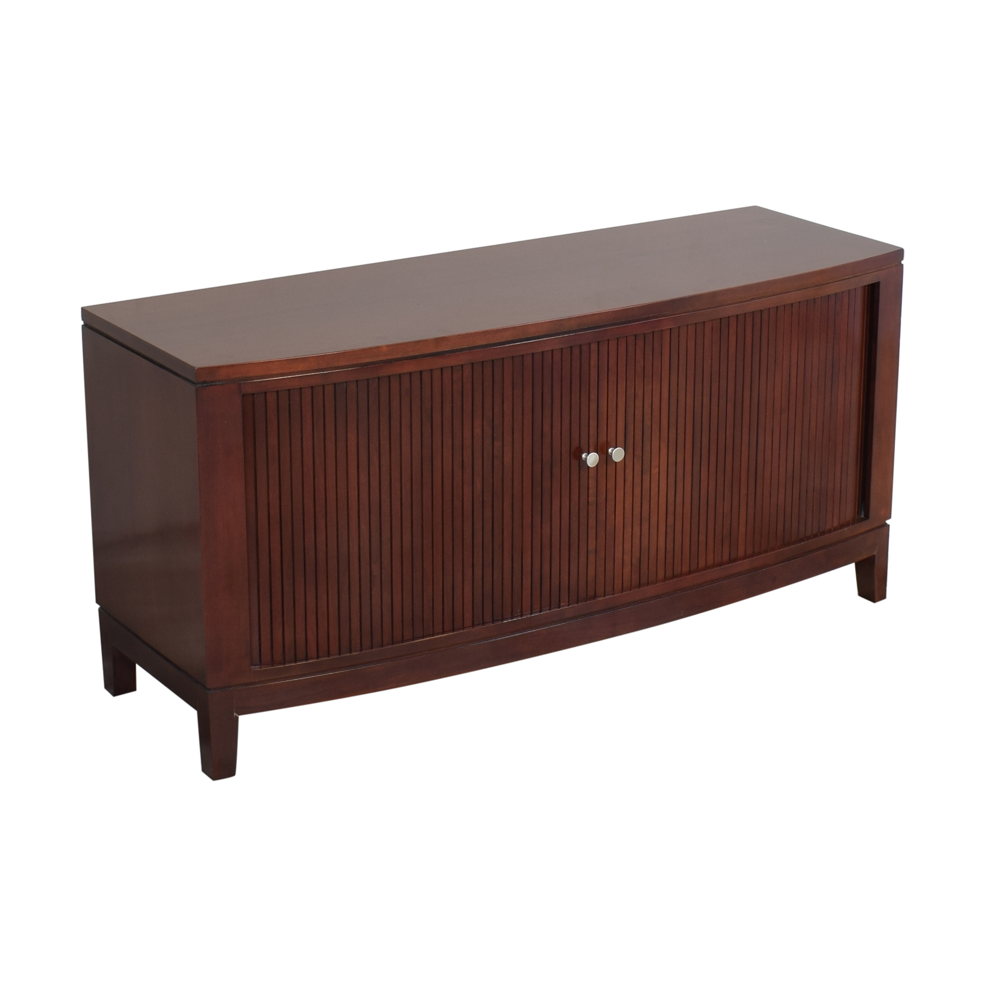 buy Stickley Furniture Entertainment Console Stickley Furniture Storage