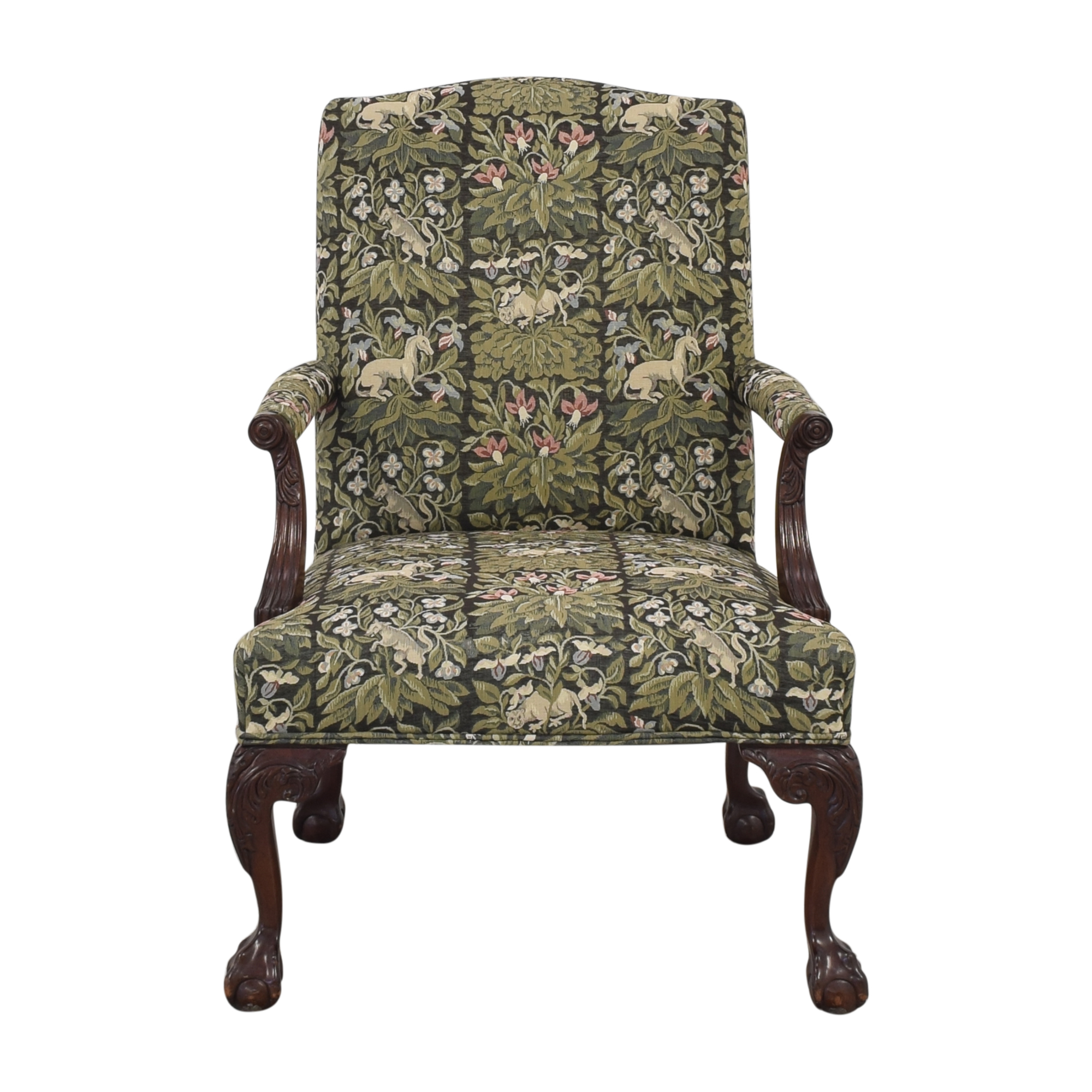 Henredon Furniture Henredon Accent Arm Chair coupon