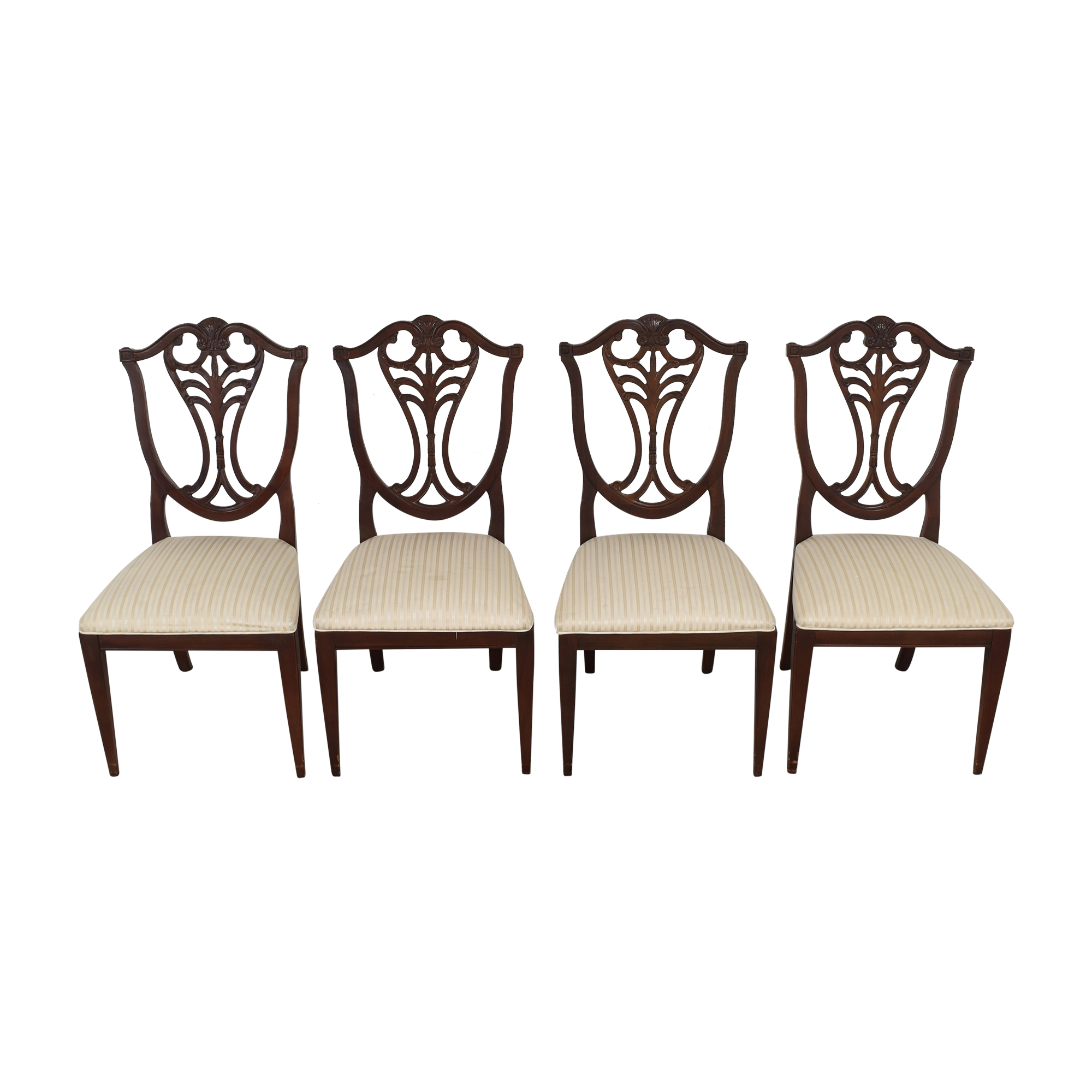 Henredon Furniture Dining Chairs / Dining Chairs