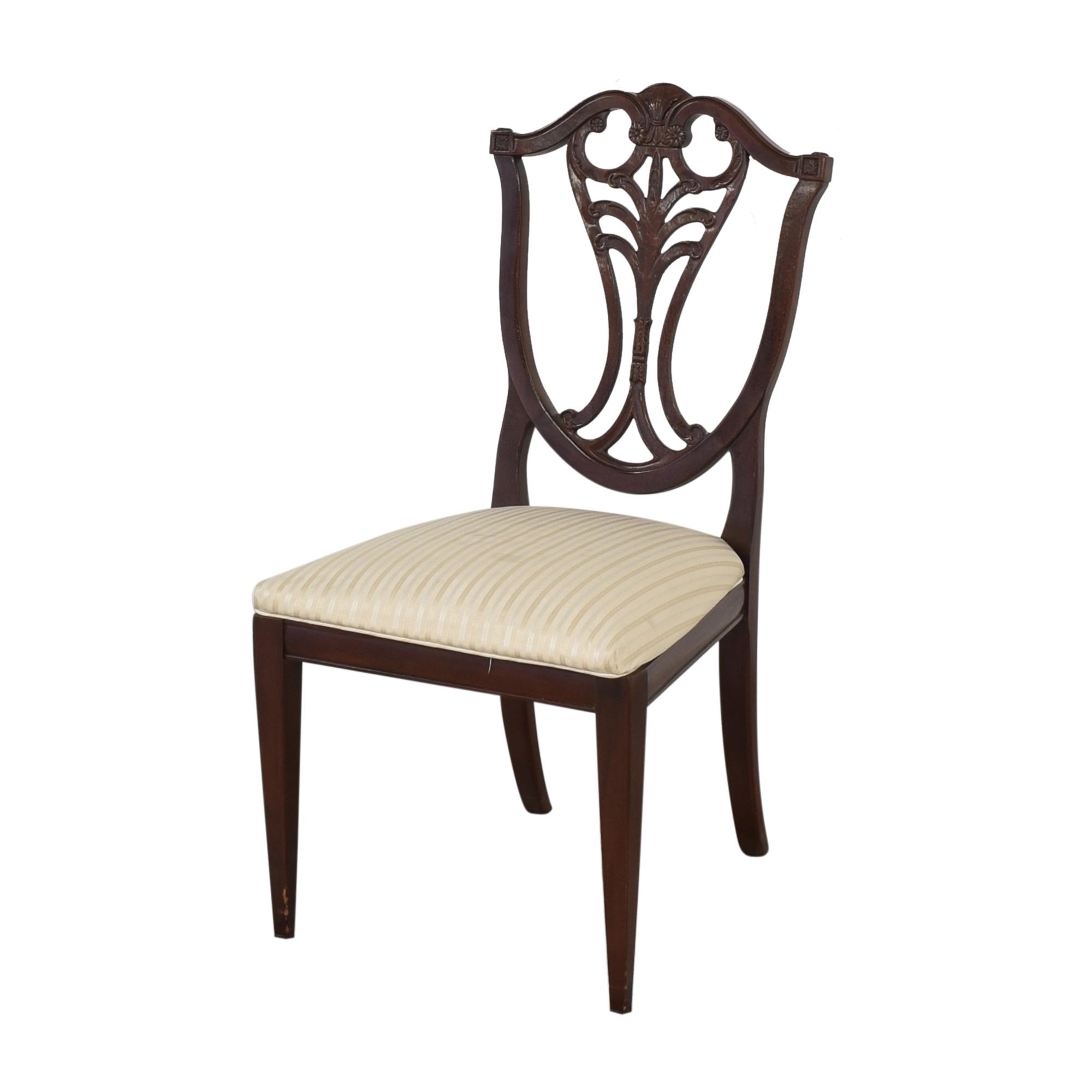 Henredon Furniture Henredon Furniture Dining Chairs ct
