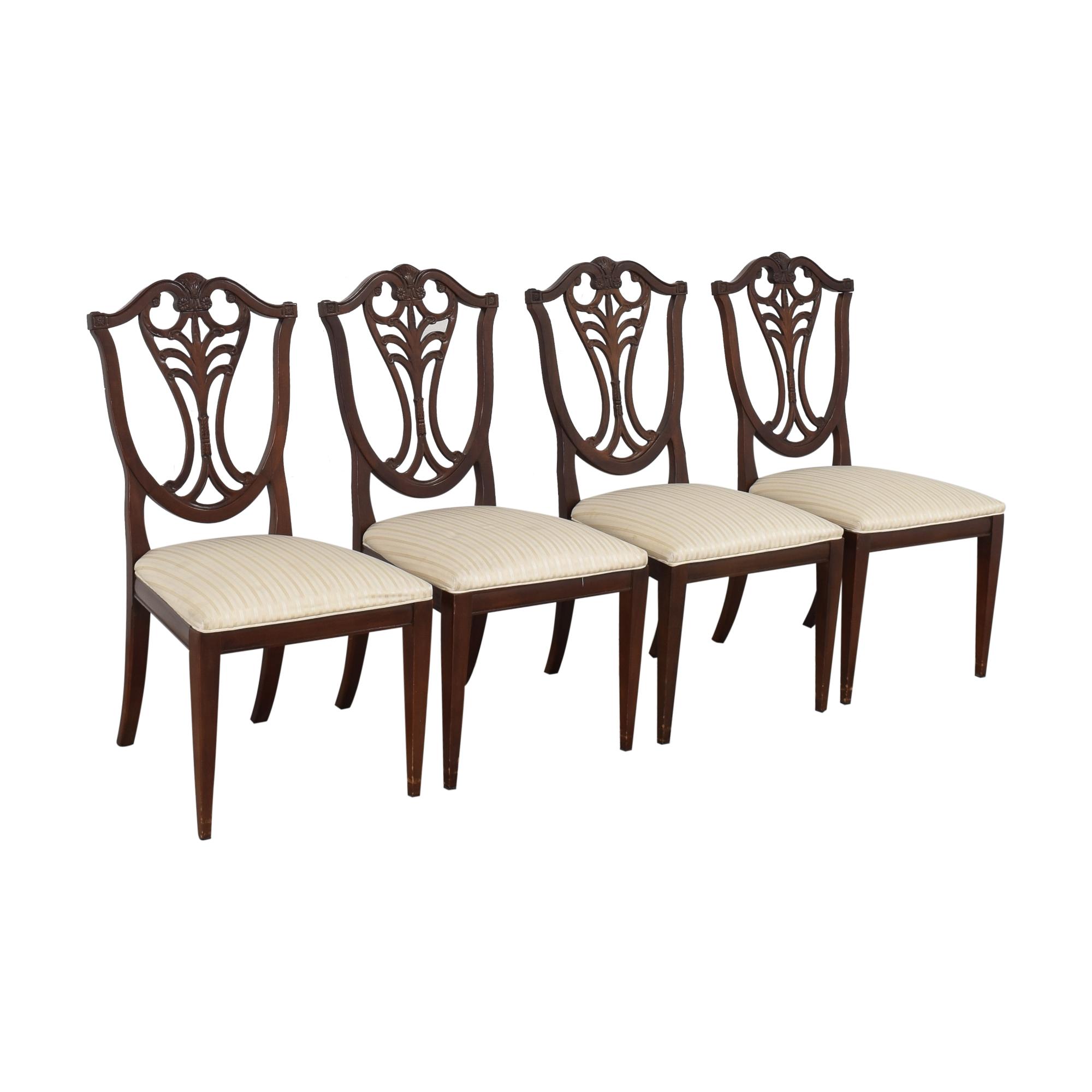 Henredon Furniture Henredon Furniture Dining Chairs Dining Chairs