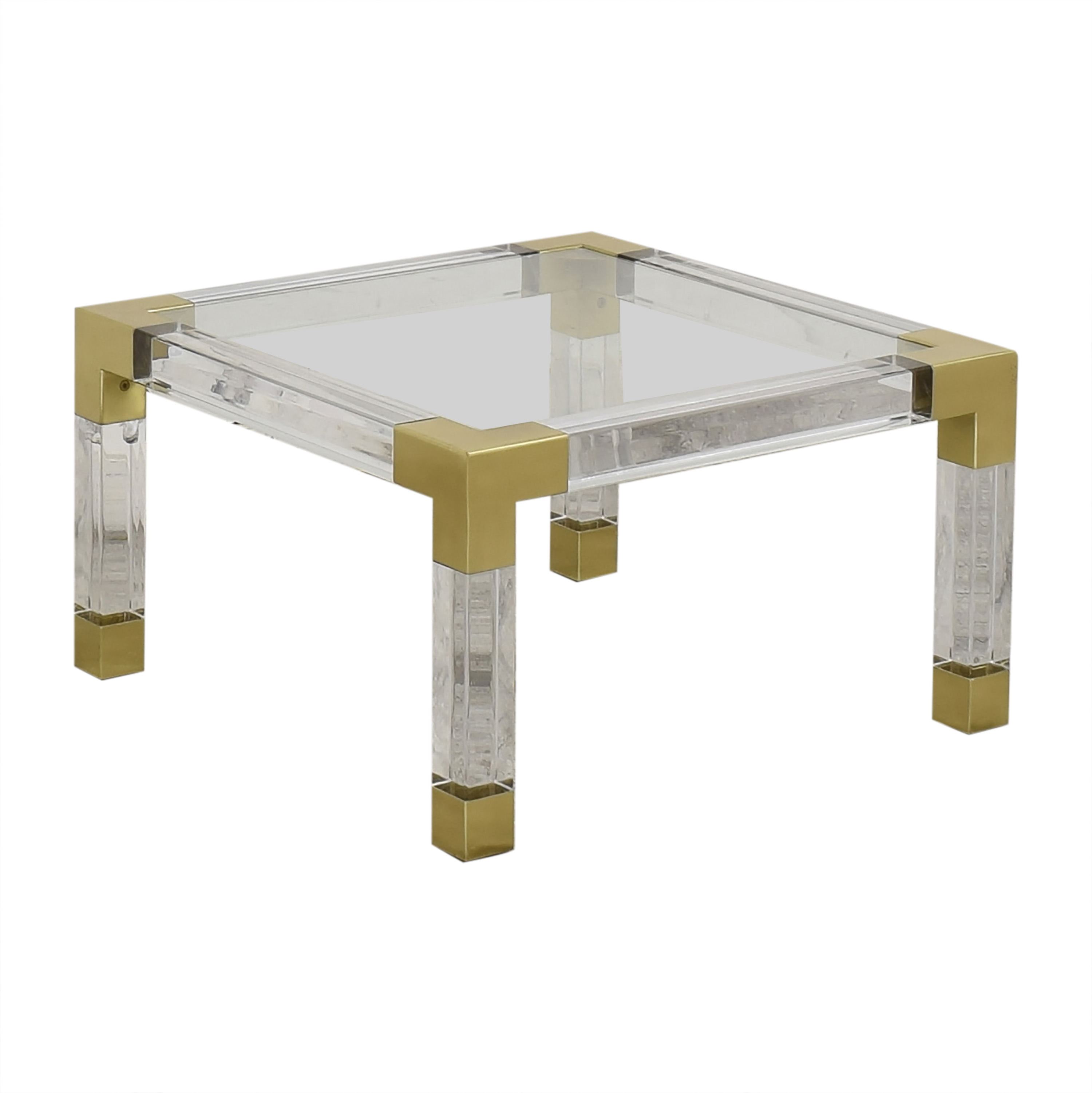buy Jonathan Adler Jacques Coffee Table Jonathan Adler Coffee Tables