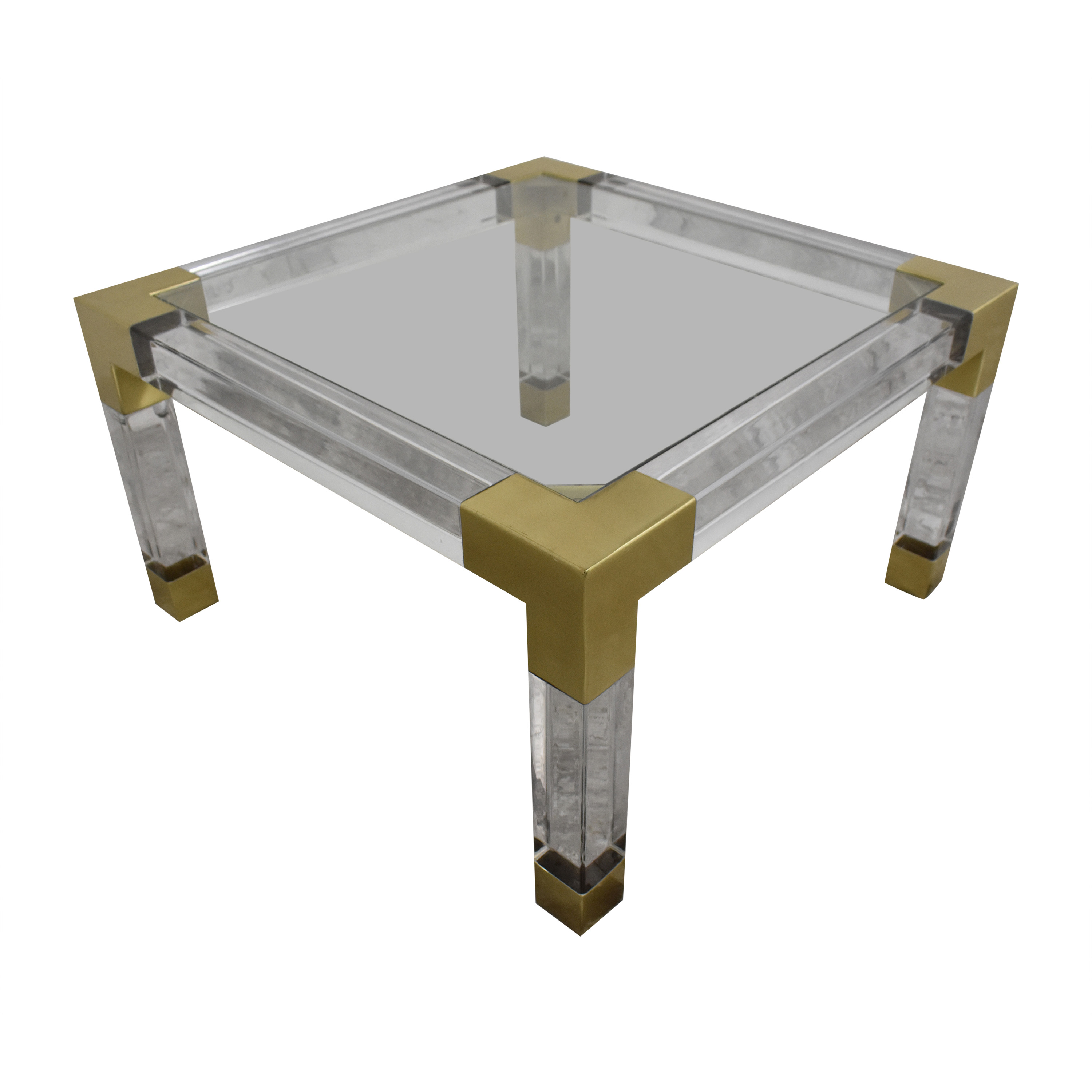 Jonathan Adler Jonathan Adler Jacques Coffee Table discount